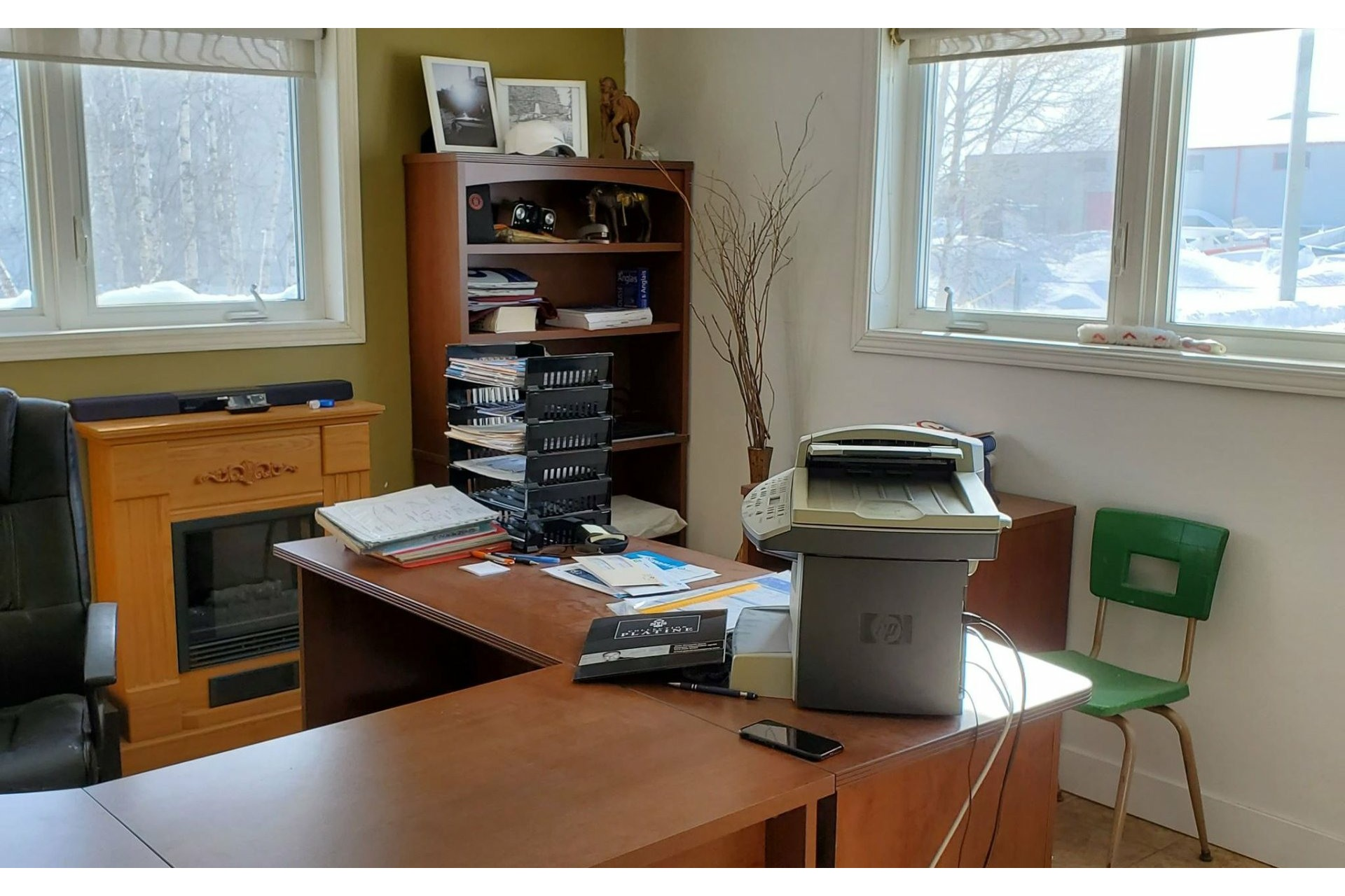 image 12 - Office For sale Lachute
