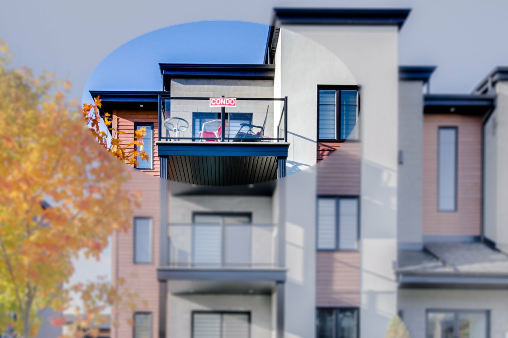 image 2 - Appartement À vendre Trois-Rivières - 7 pièces