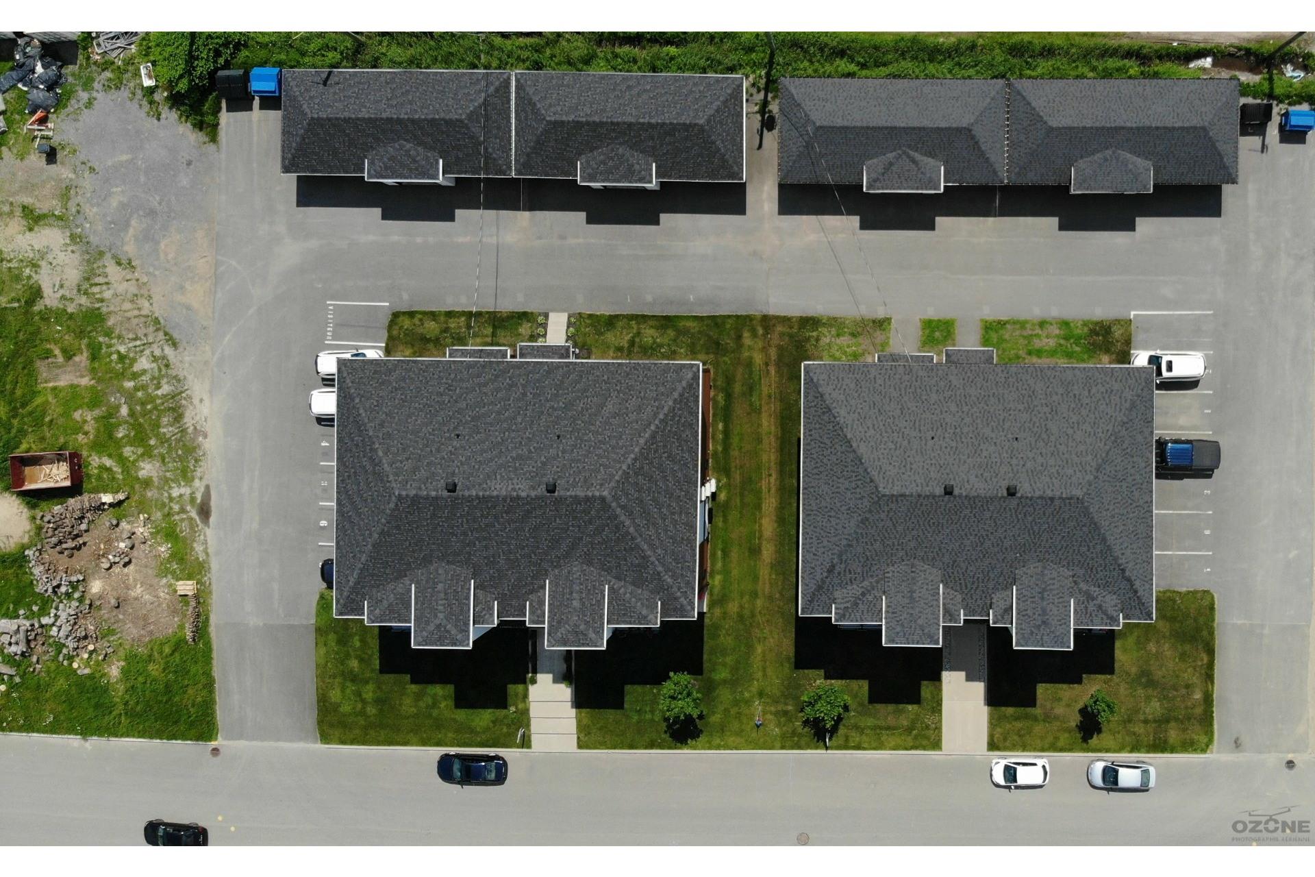 image 59 - Appartement À vendre Trois-Rivières - 7 pièces