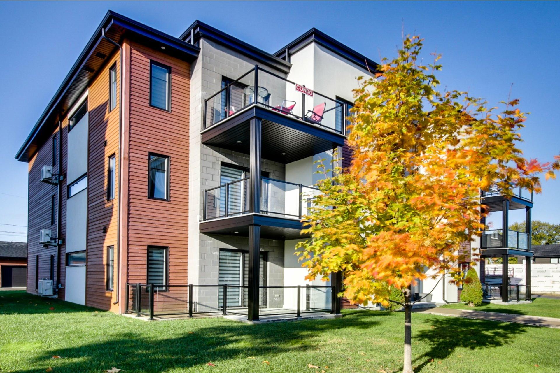 image 58 - Appartement À vendre Trois-Rivières - 7 pièces