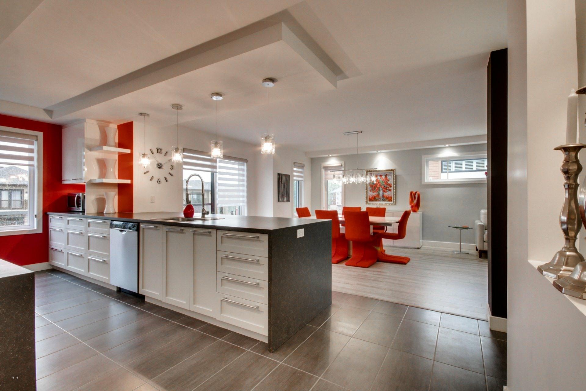 image 21 - Appartement À vendre Trois-Rivières - 7 pièces