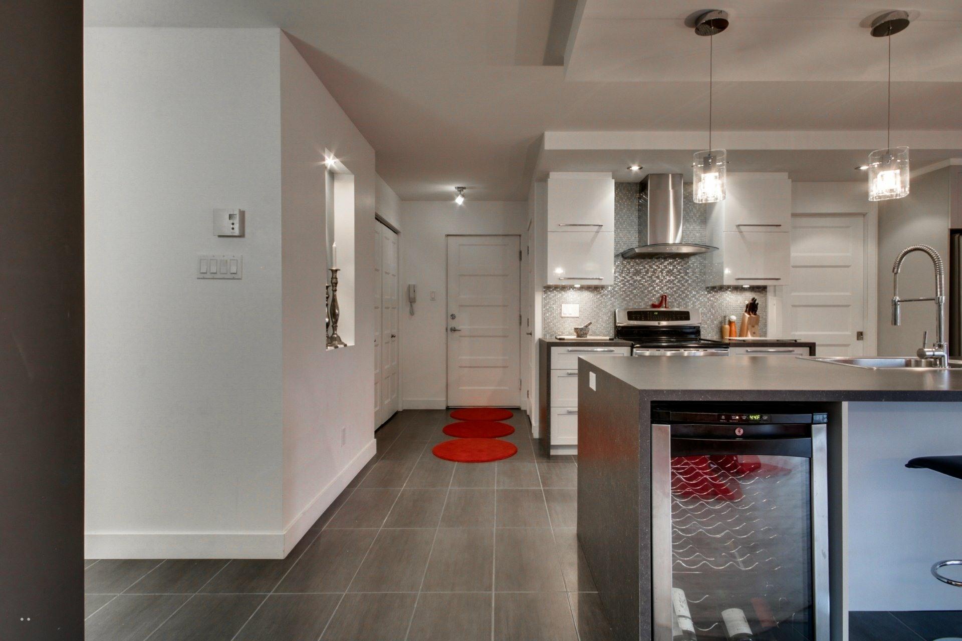 image 19 - Appartement À vendre Trois-Rivières - 7 pièces