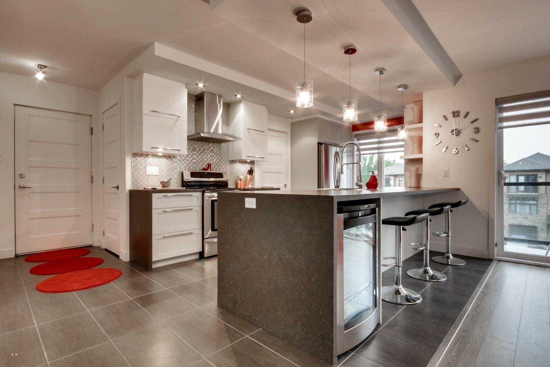 image 17 - Appartement À vendre Trois-Rivières - 7 pièces