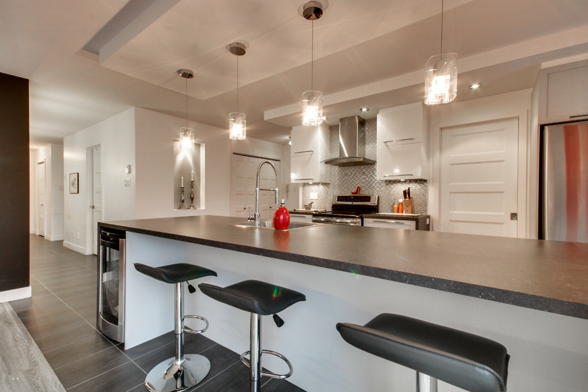image 20 - Appartement À vendre Trois-Rivières - 7 pièces
