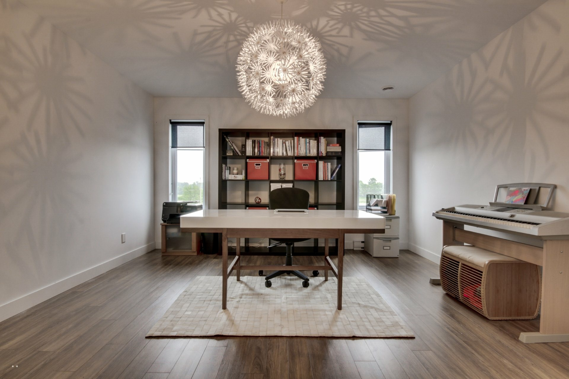 image 27 - Appartement À vendre Trois-Rivières - 7 pièces