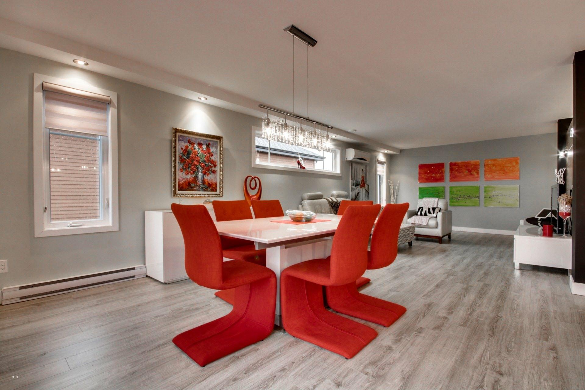 image 22 - Appartement À vendre Trois-Rivières - 7 pièces
