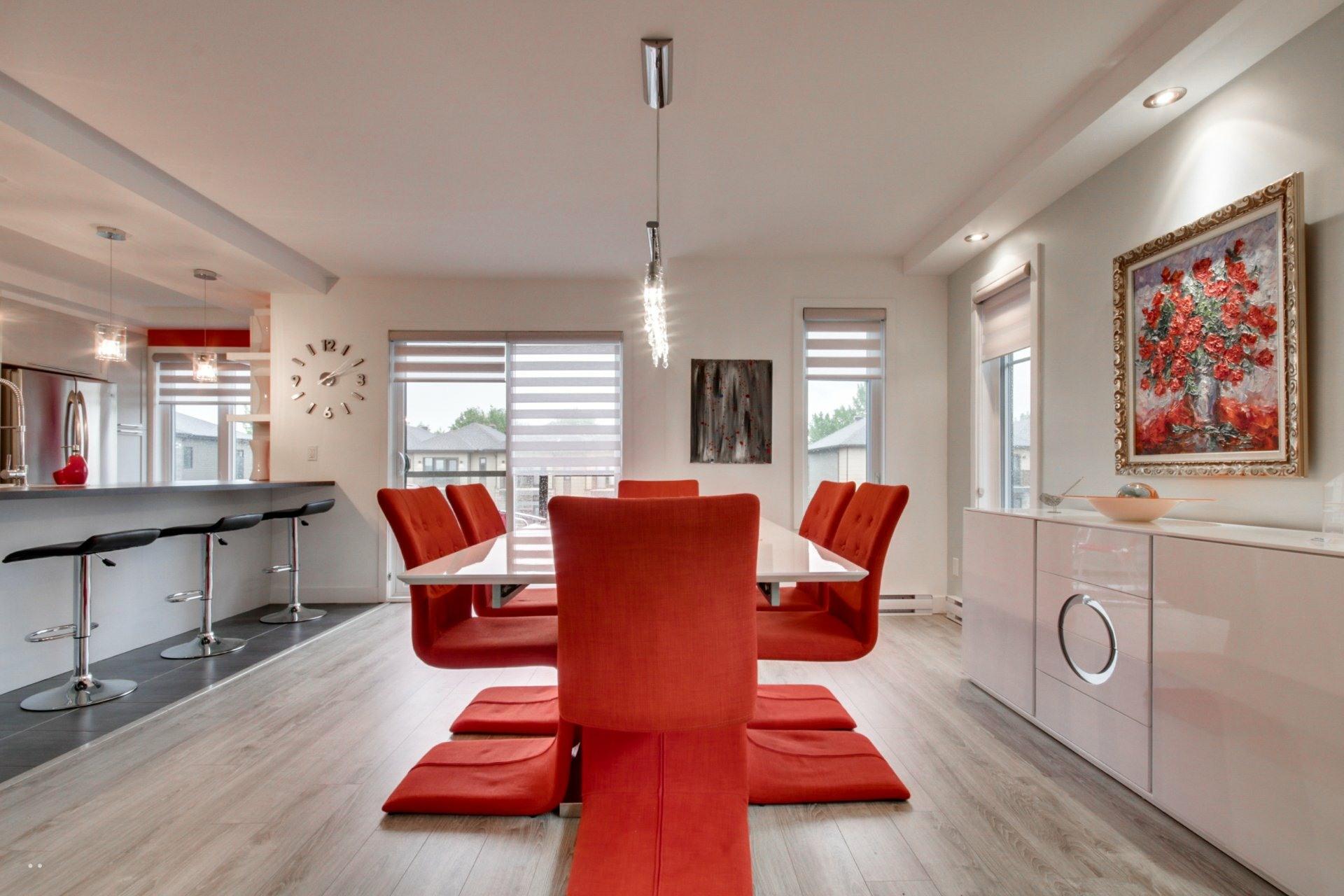 image 25 - Appartement À vendre Trois-Rivières - 7 pièces