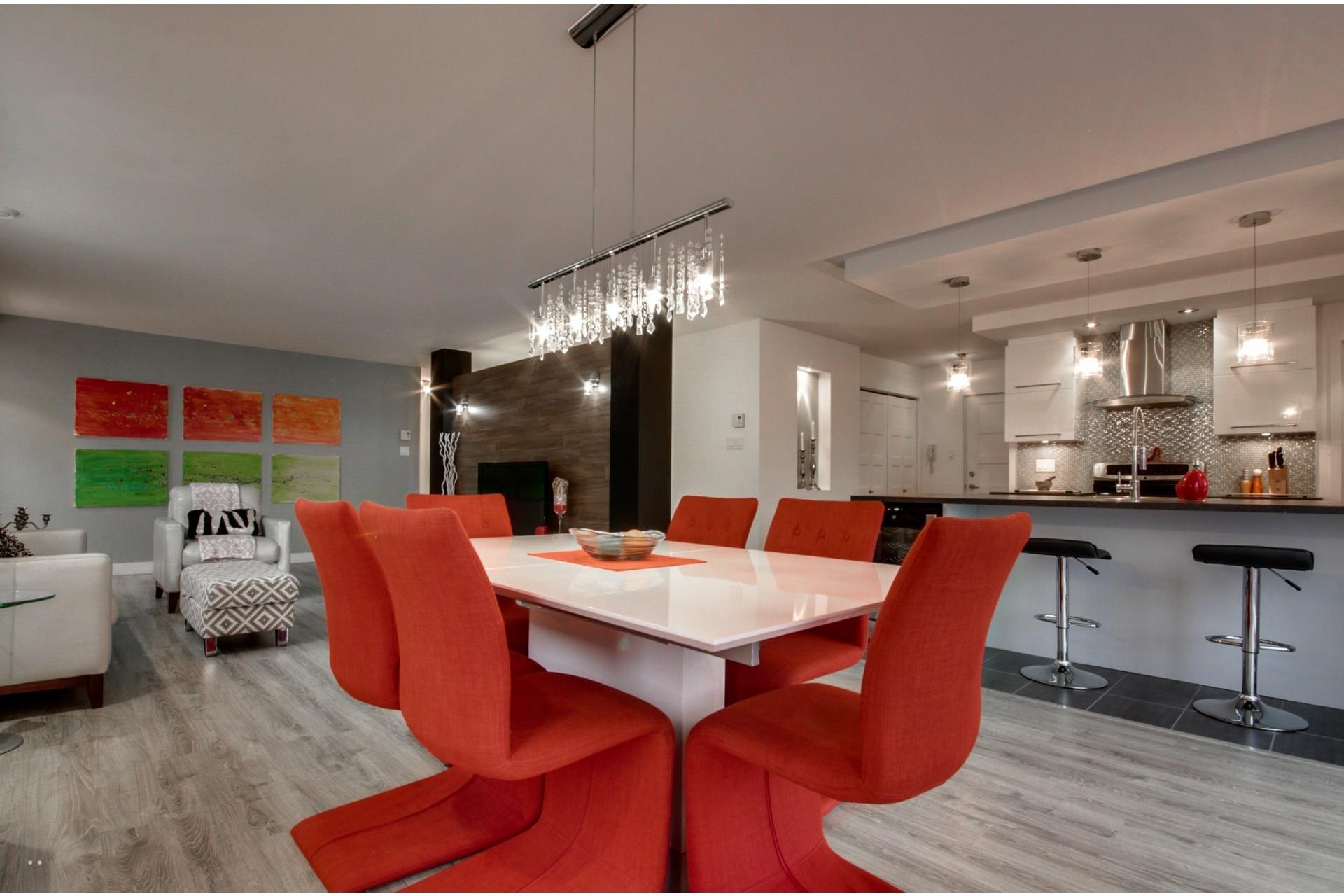 image 23 - Appartement À vendre Trois-Rivières - 7 pièces