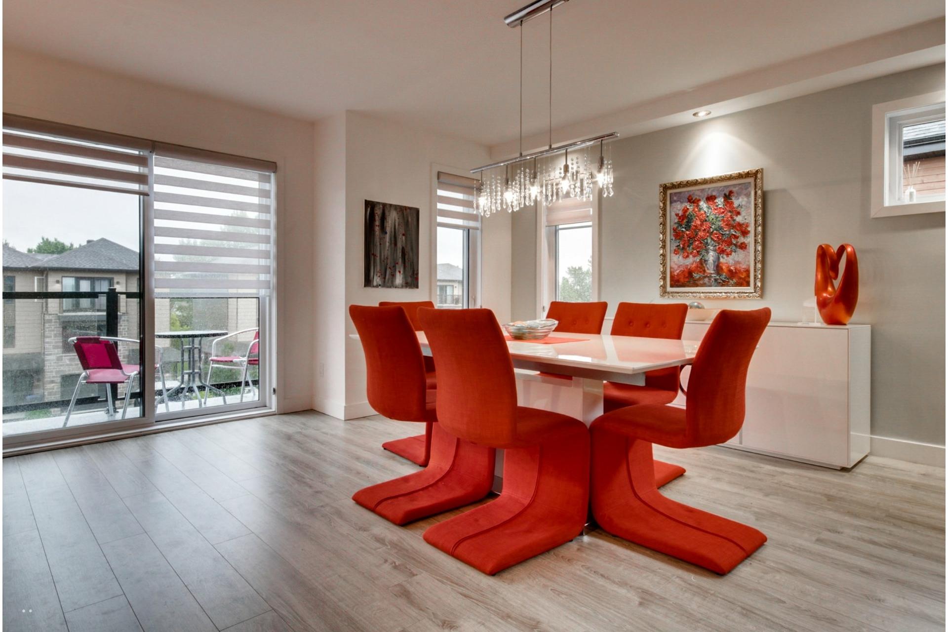 image 24 - Appartement À vendre Trois-Rivières - 7 pièces