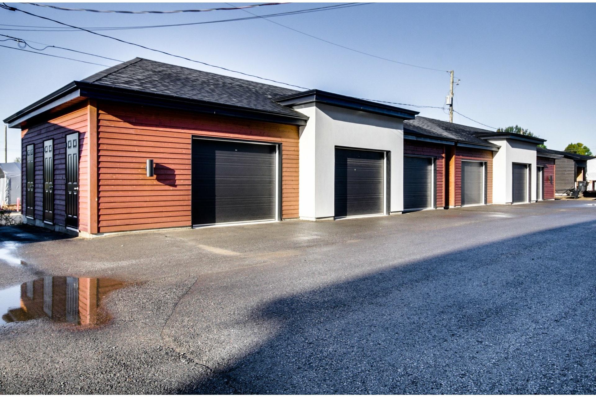 image 49 - Appartement À vendre Trois-Rivières - 7 pièces