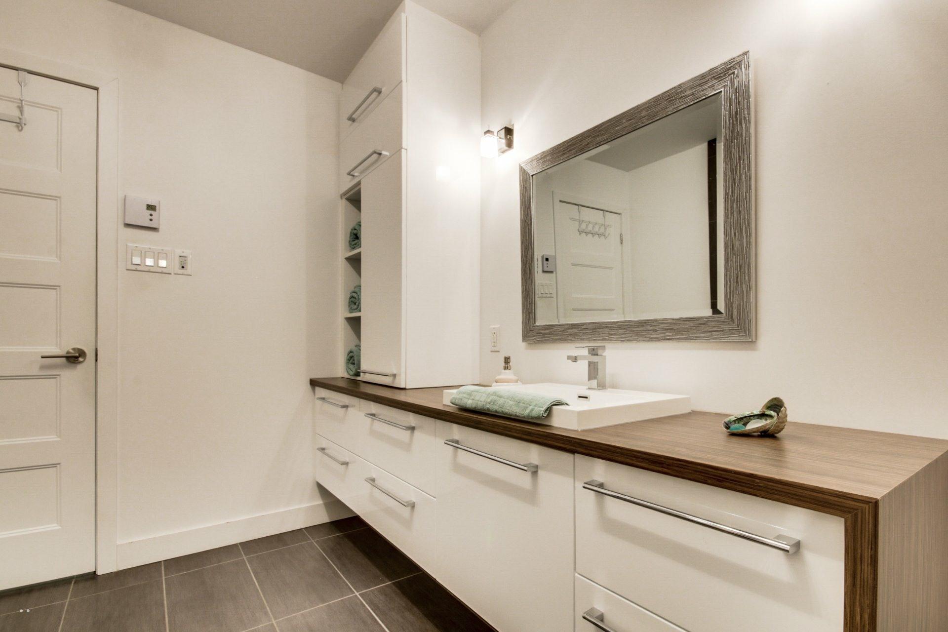 image 37 - Appartement À vendre Trois-Rivières - 7 pièces