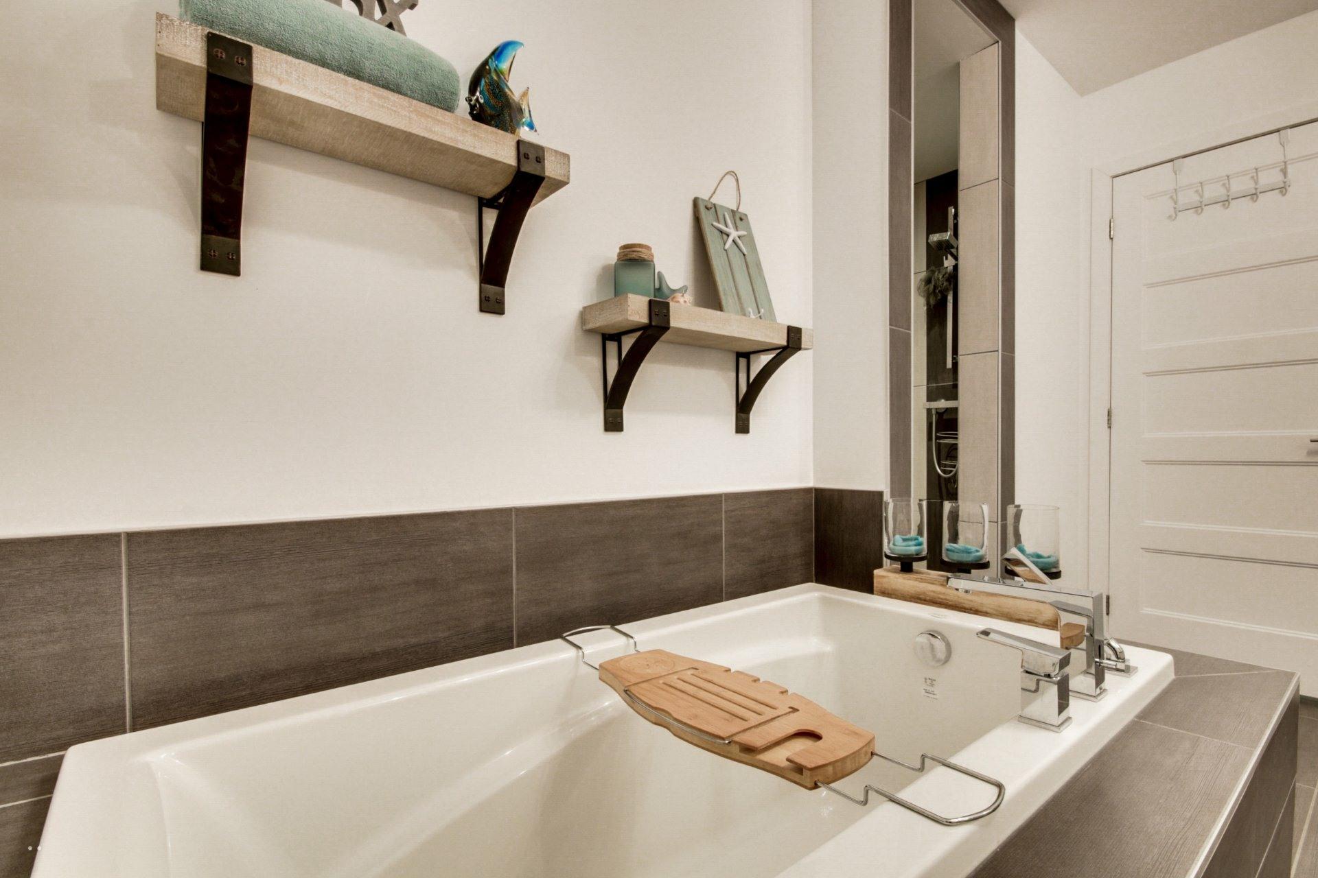 image 36 - Appartement À vendre Trois-Rivières - 7 pièces