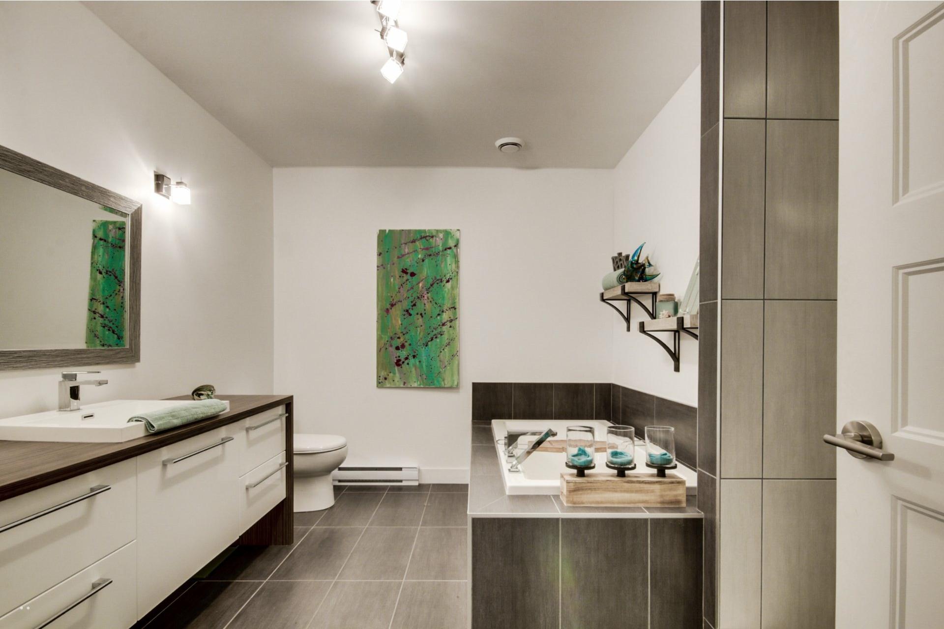 image 32 - Appartement À vendre Trois-Rivières - 7 pièces