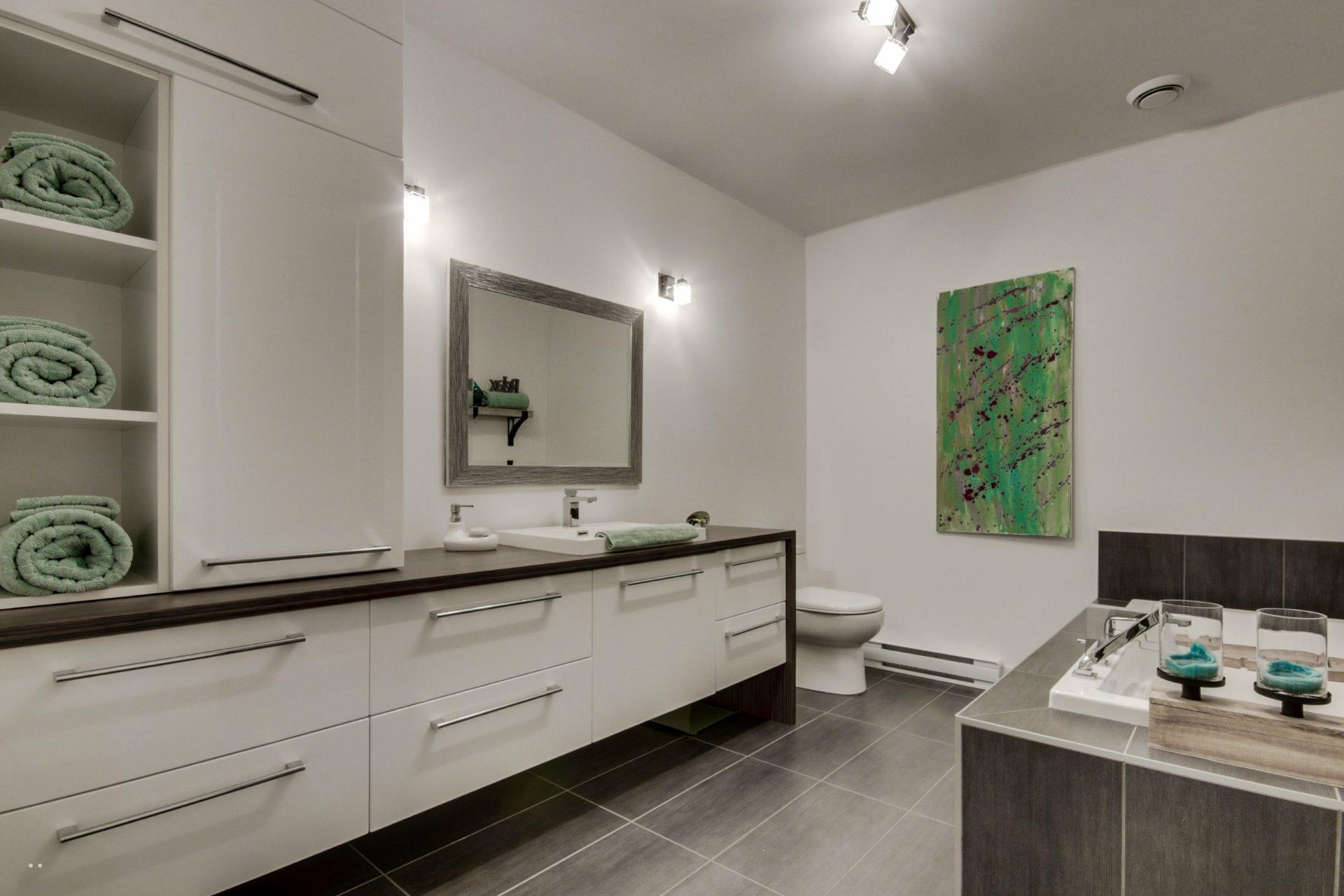 image 33 - Appartement À vendre Trois-Rivières - 7 pièces