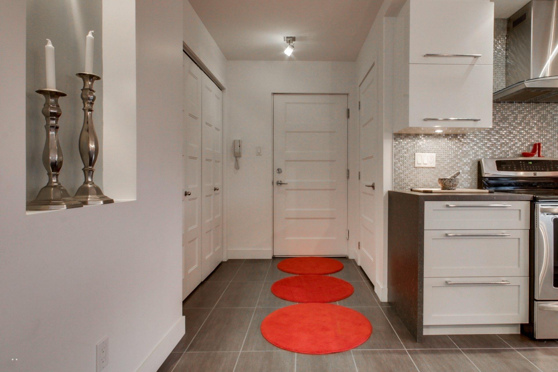 image 9 - Appartement À vendre Trois-Rivières - 7 pièces