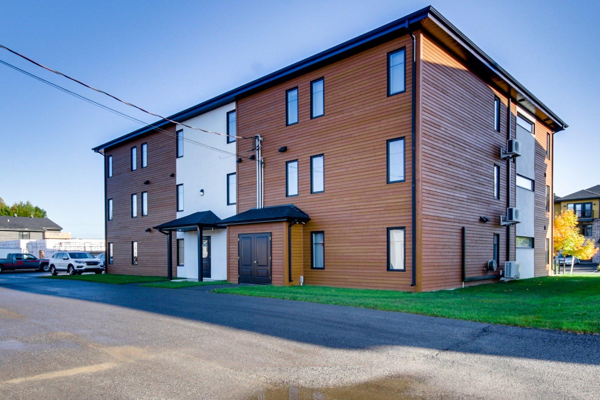 image 46 - Appartement À vendre Trois-Rivières - 7 pièces