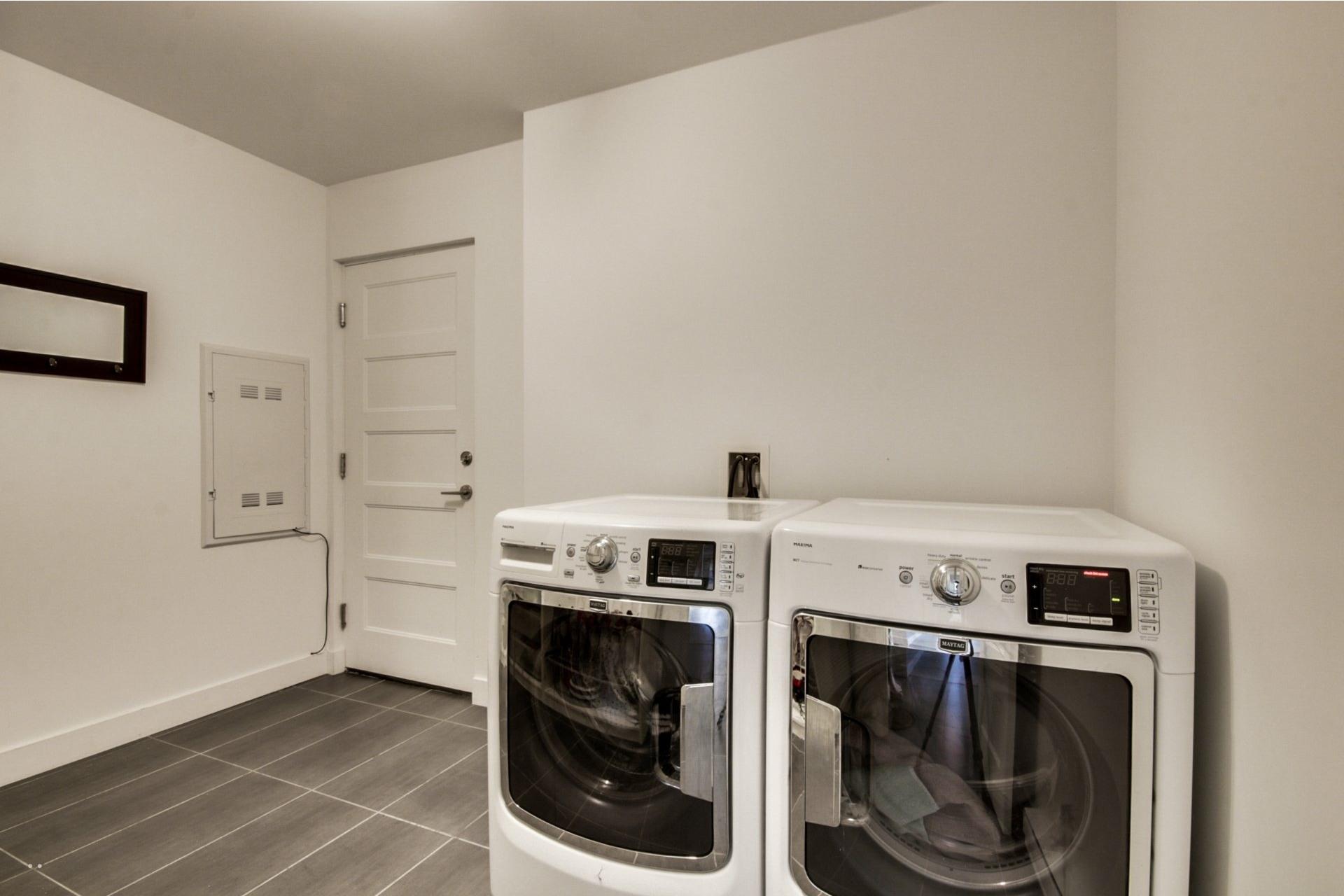 image 45 - Appartement À vendre Trois-Rivières - 7 pièces