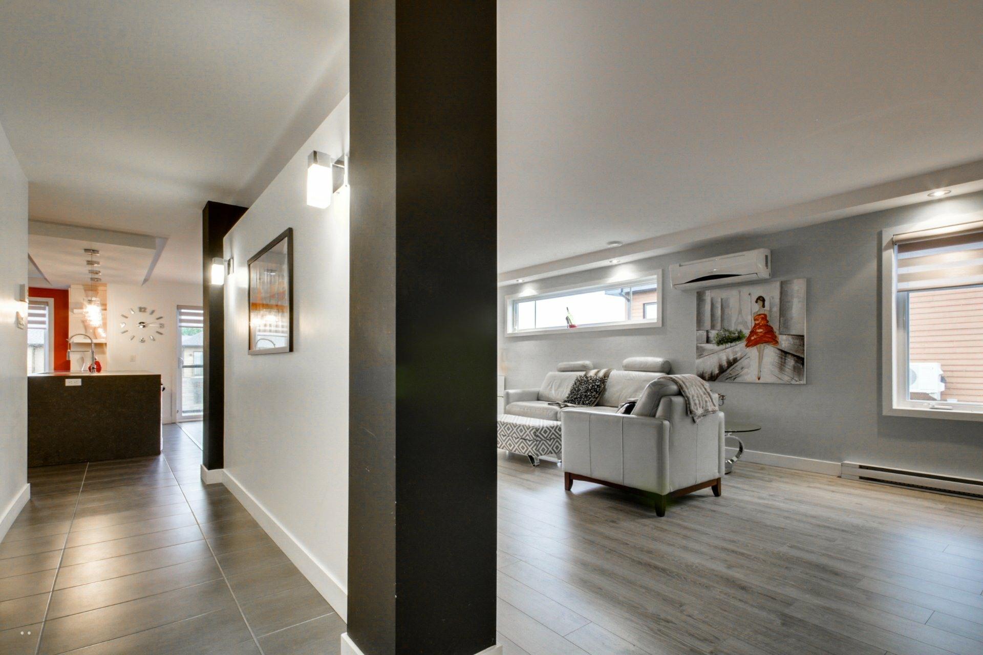 image 42 - Appartement À vendre Trois-Rivières - 7 pièces