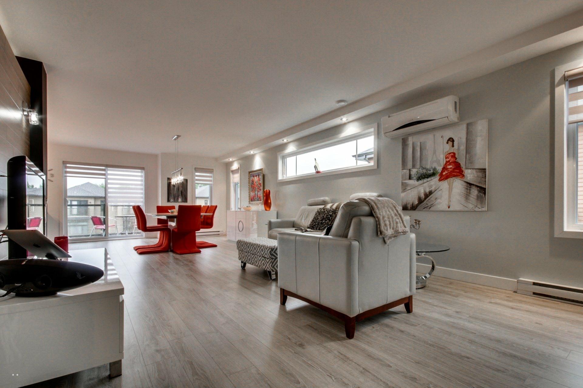 image 43 - Appartement À vendre Trois-Rivières - 7 pièces
