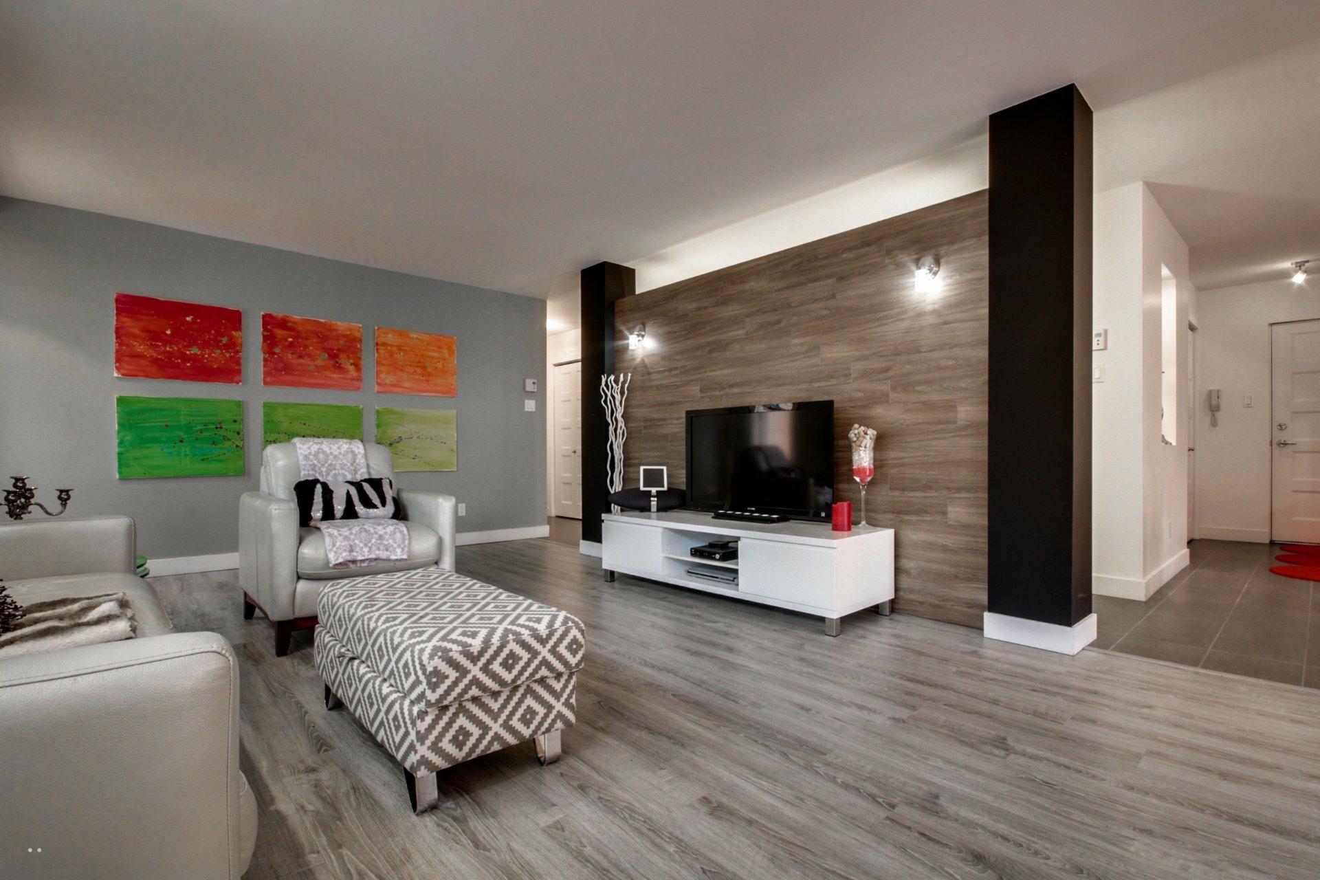 image 41 - Appartement À vendre Trois-Rivières - 7 pièces