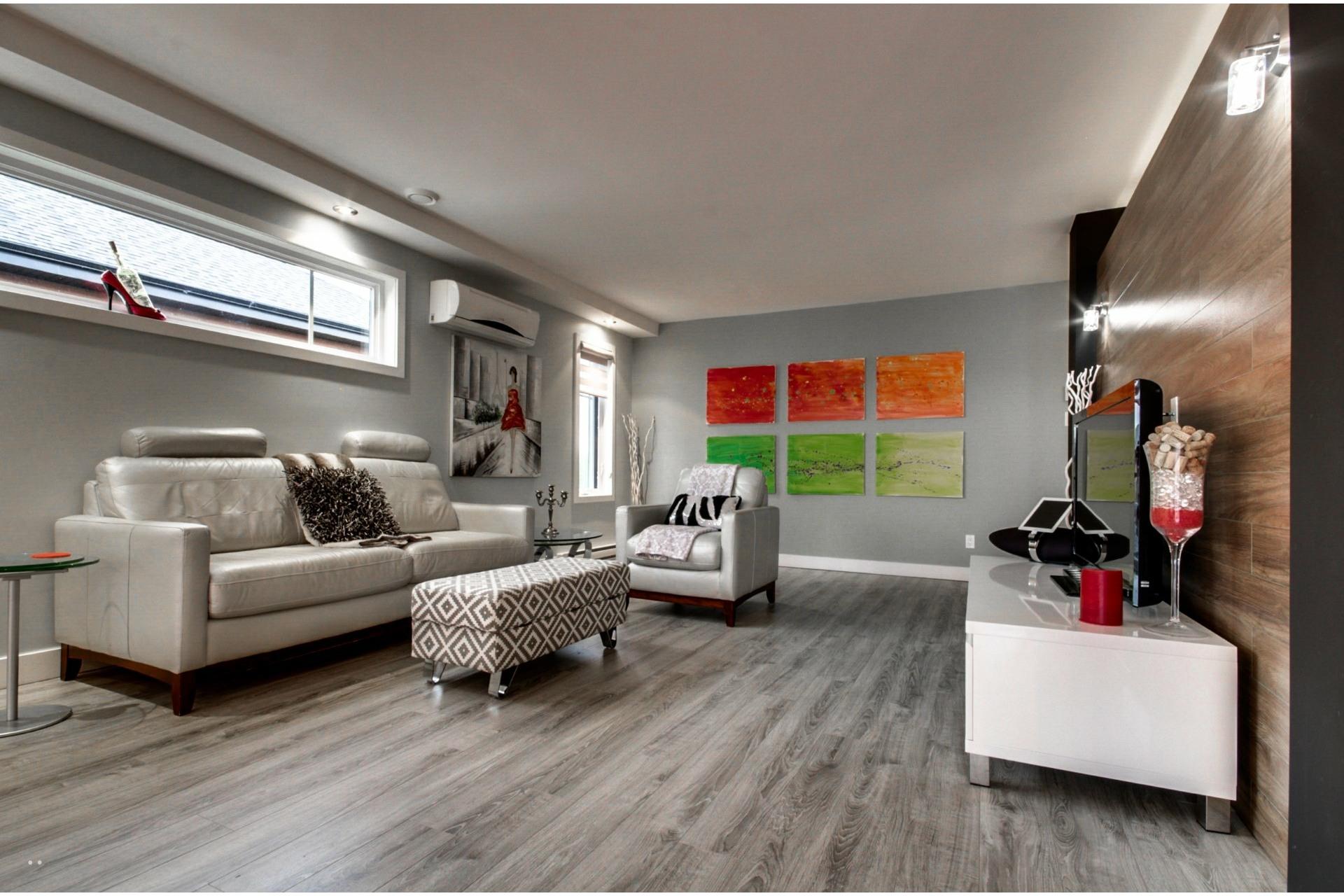 image 39 - Appartement À vendre Trois-Rivières - 7 pièces