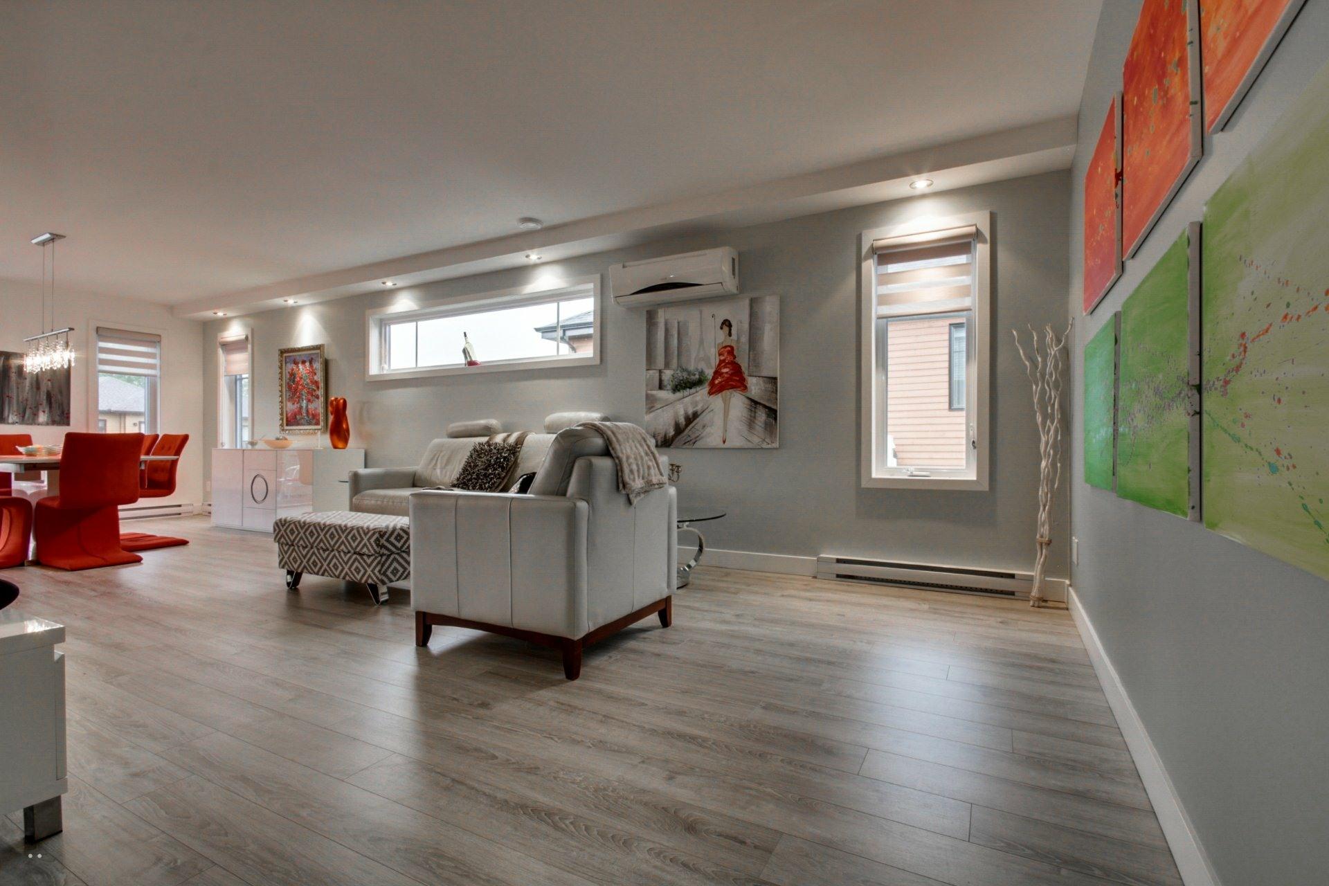 image 44 - Appartement À vendre Trois-Rivières - 7 pièces