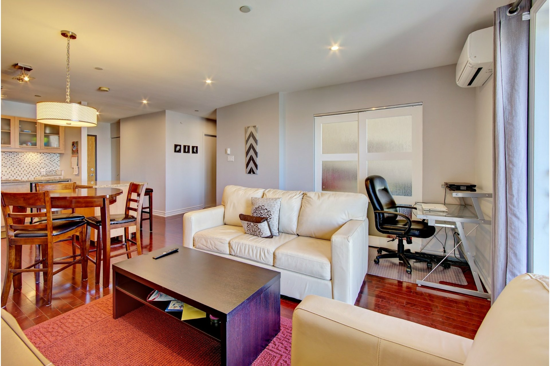 image 10 - Apartment For rent Laval-des-Rapides Laval  - 5 rooms