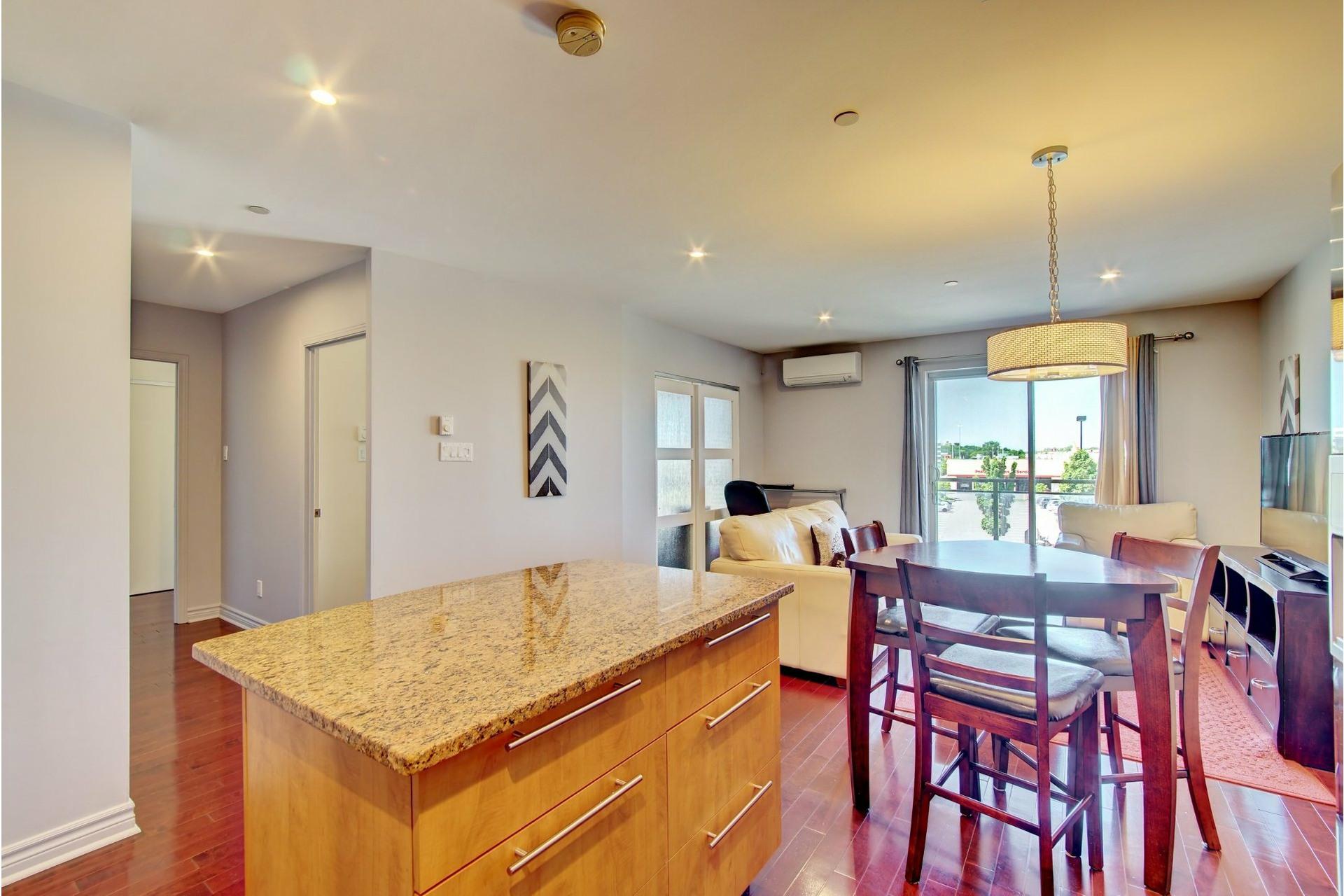 image 6 - Apartment For rent Laval-des-Rapides Laval  - 5 rooms