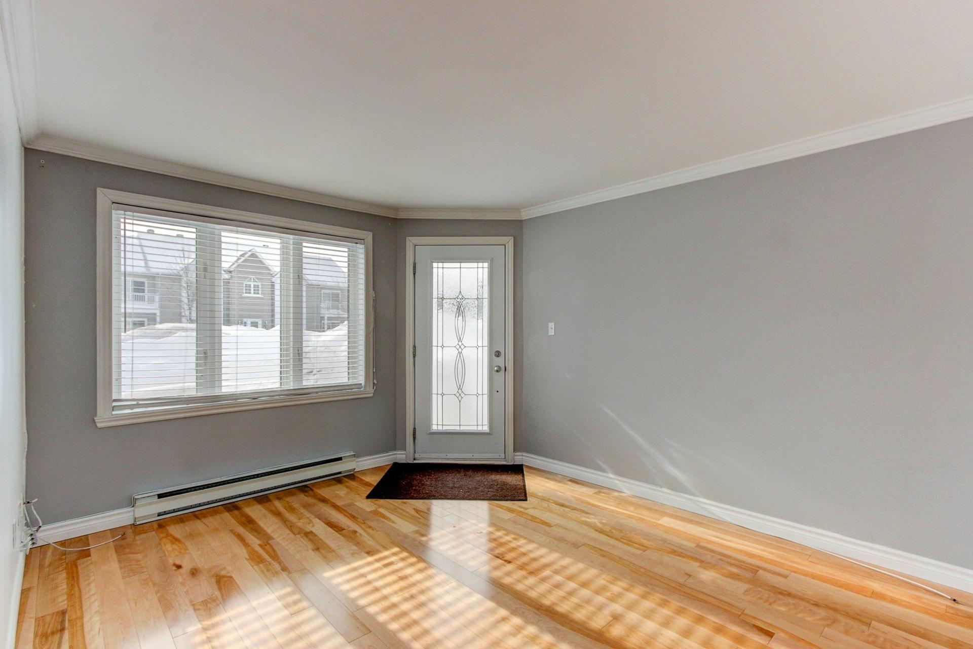 image 4 - Apartment For sale Trois-Rivières - 6 rooms