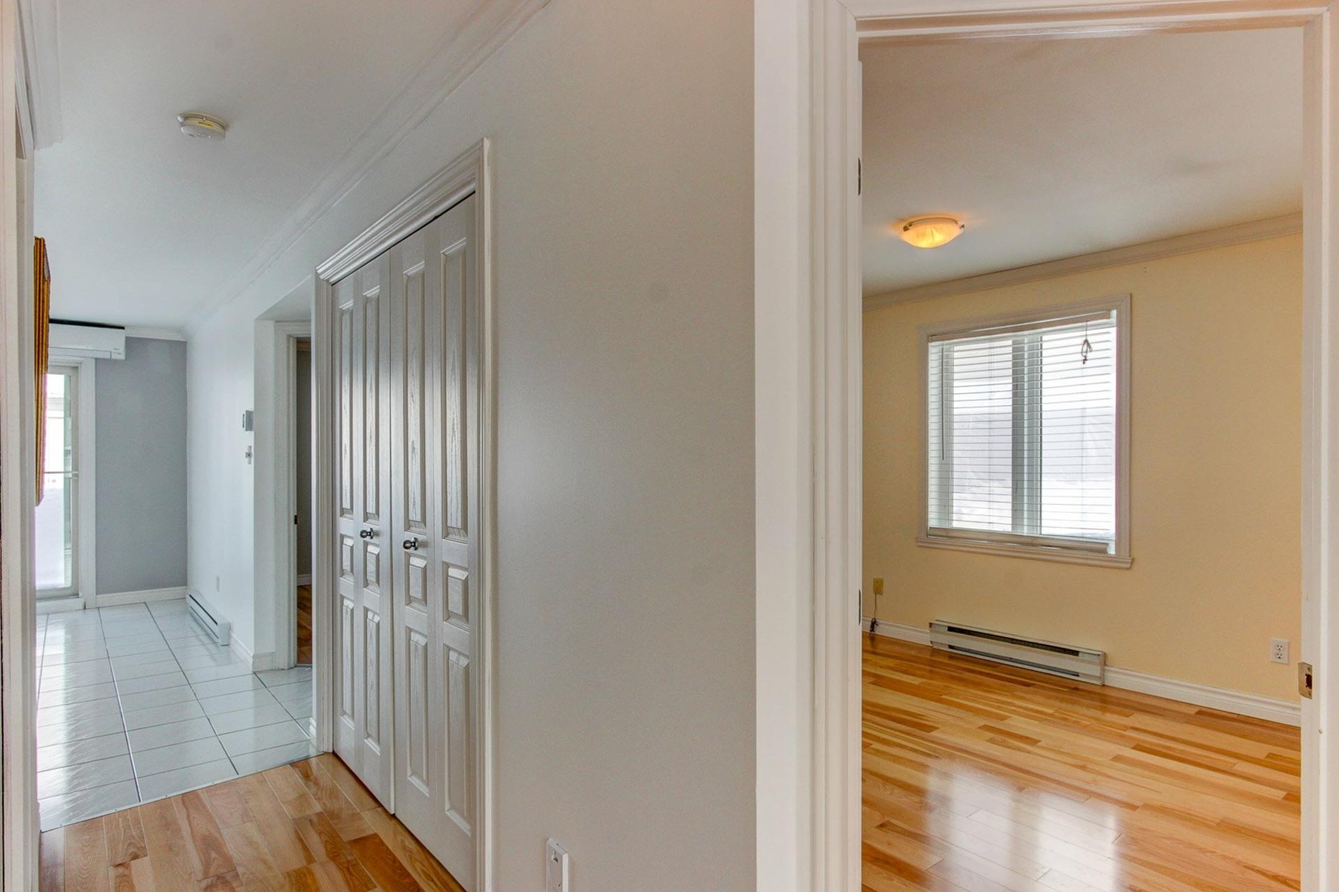image 8 - Apartment For sale Trois-Rivières - 6 rooms