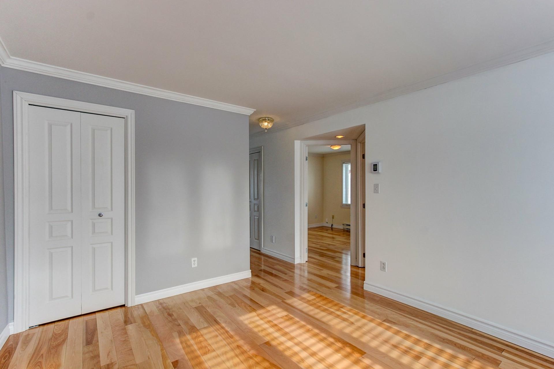 image 5 - Appartement À vendre Trois-Rivières - 6 pièces