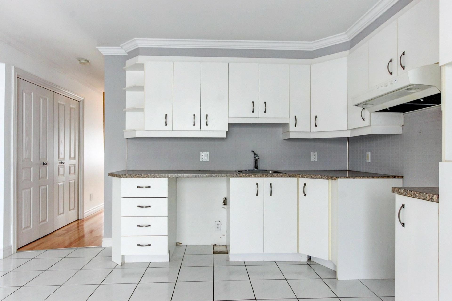 image 3 - Appartement À vendre Trois-Rivières - 6 pièces