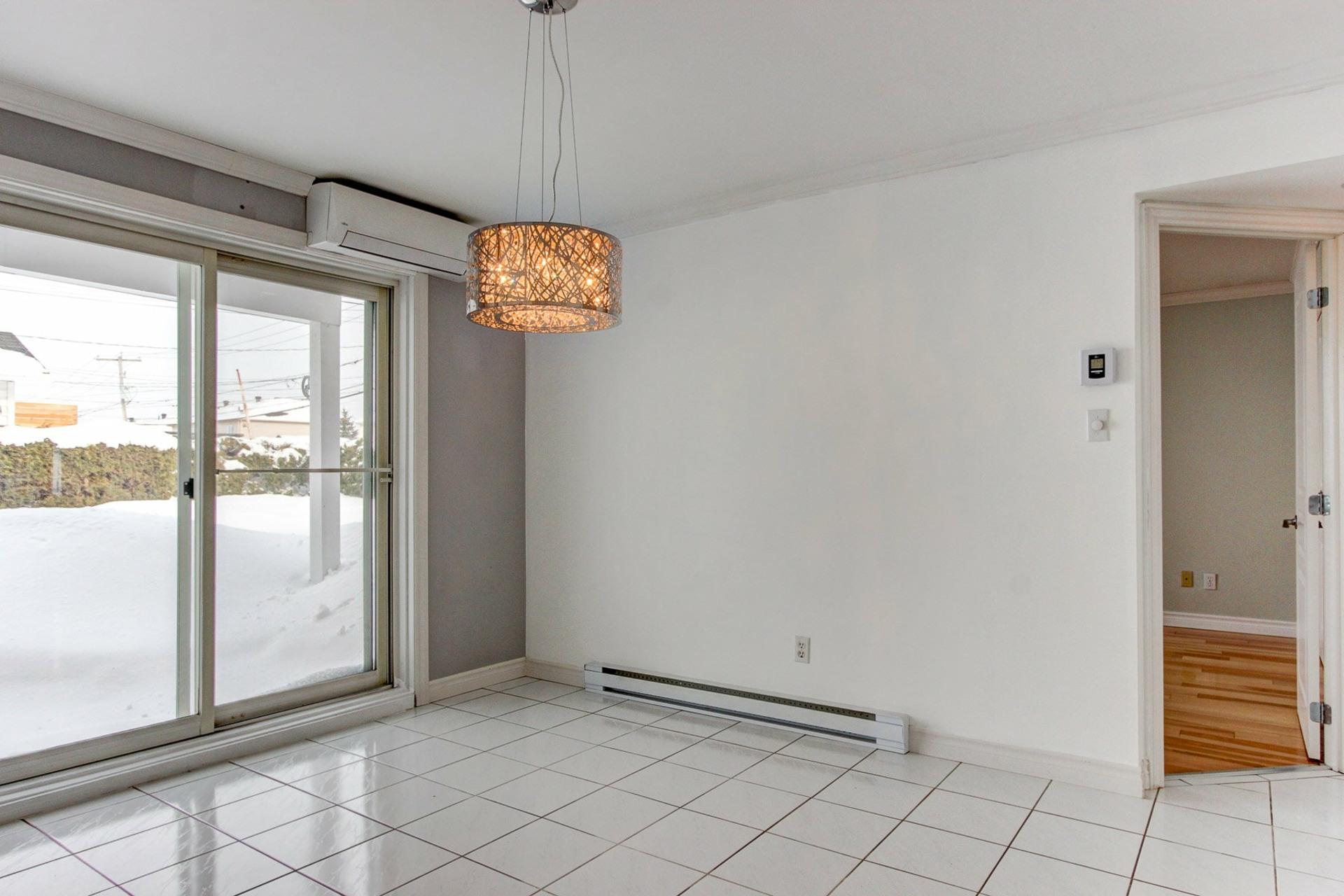 image 7 - Appartement À vendre Trois-Rivières - 6 pièces