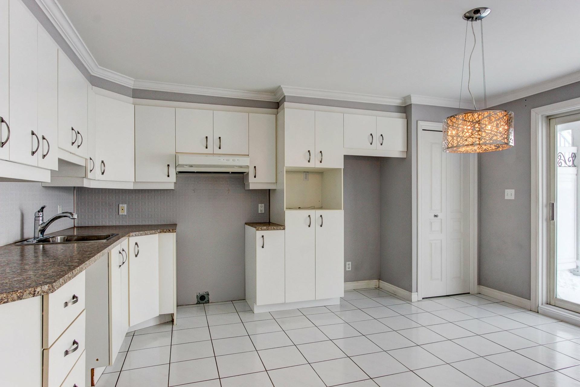 image 6 - Appartement À vendre Trois-Rivières - 6 pièces