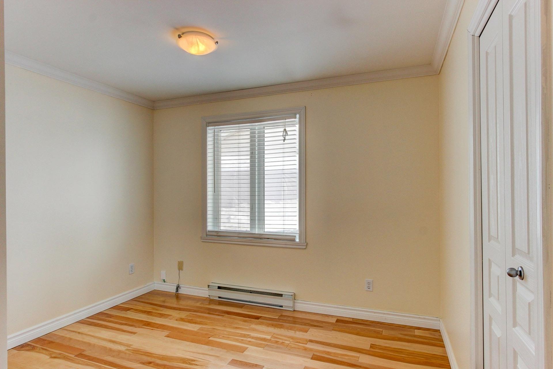 image 13 - Appartement À vendre Trois-Rivières - 6 pièces