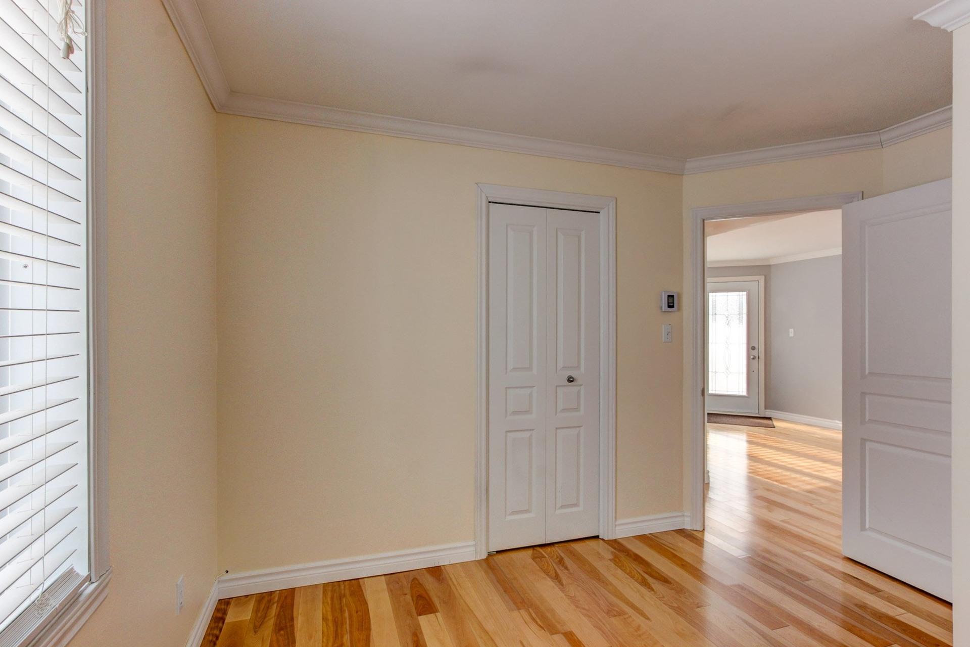 image 14 - Appartement À vendre Trois-Rivières - 6 pièces