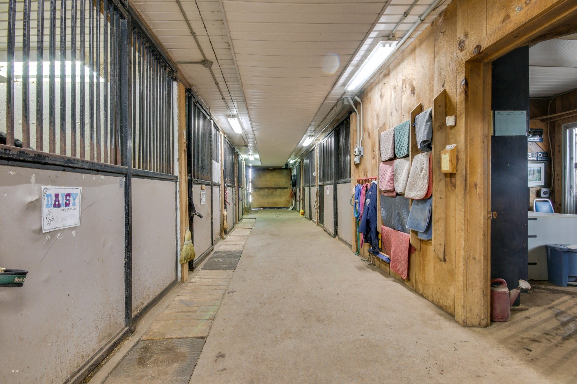 image 5 - Farmhouse For sale Sainte-Françoise - 7 rooms