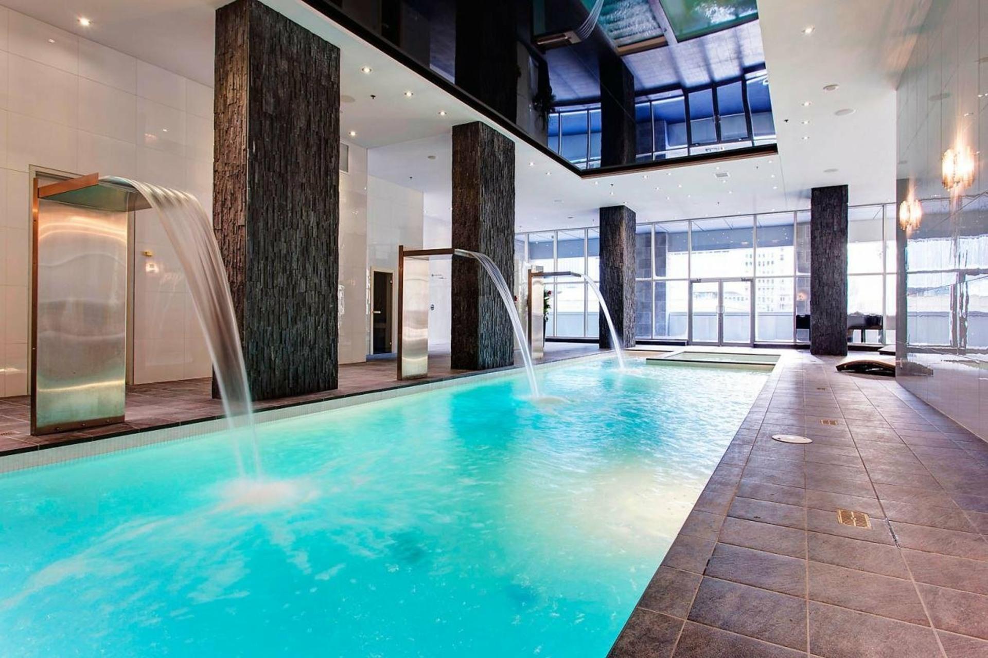 image 20 - Apartment For rent Ville-Marie Montréal  - 5 rooms
