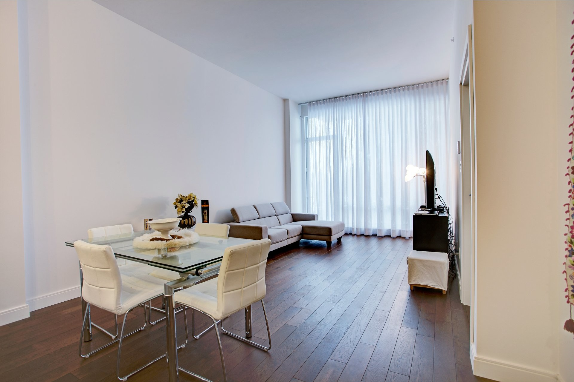 image 7 - Apartment For sale Chomedey Laval  - 4 rooms