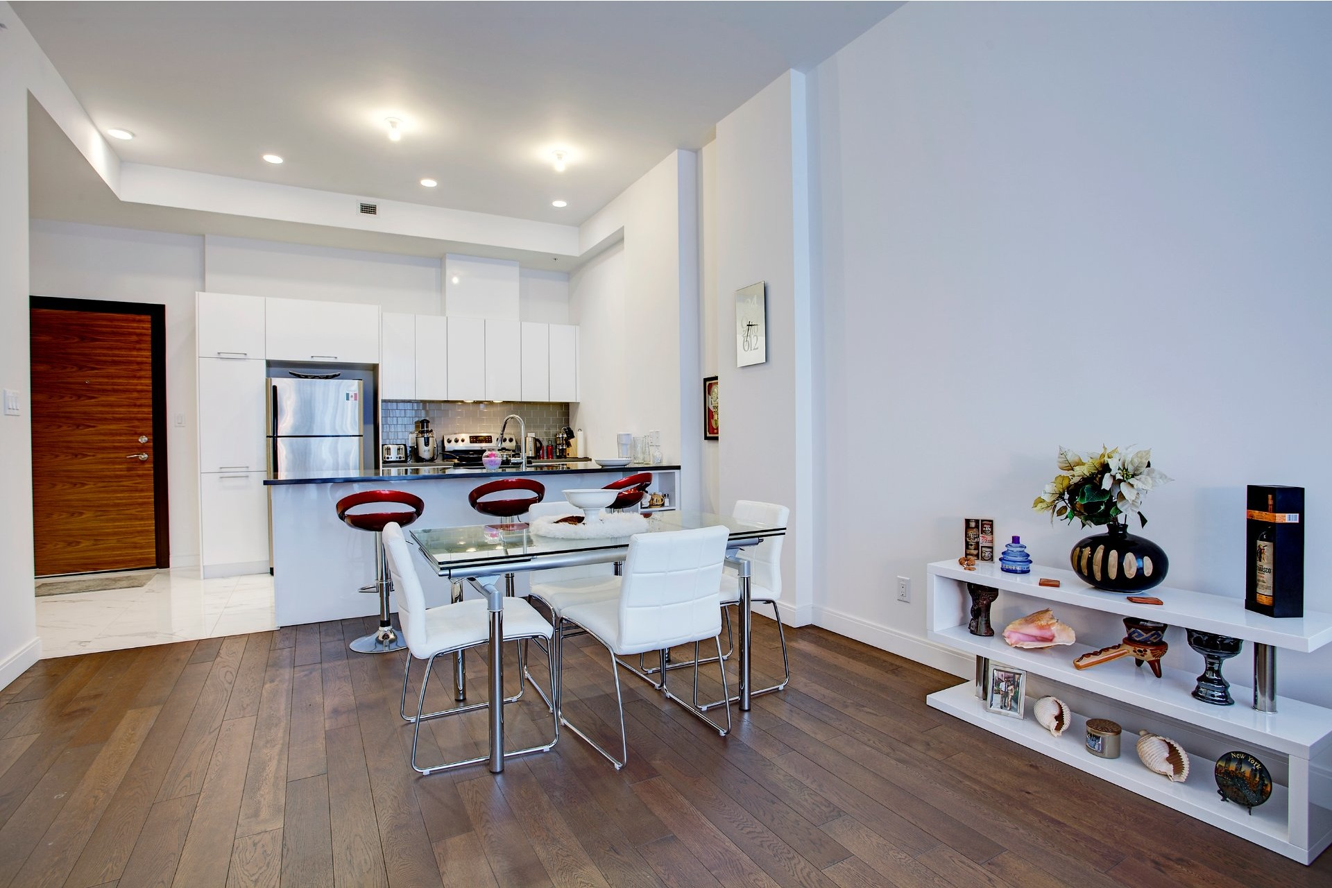 image 9 - Apartment For sale Chomedey Laval  - 4 rooms