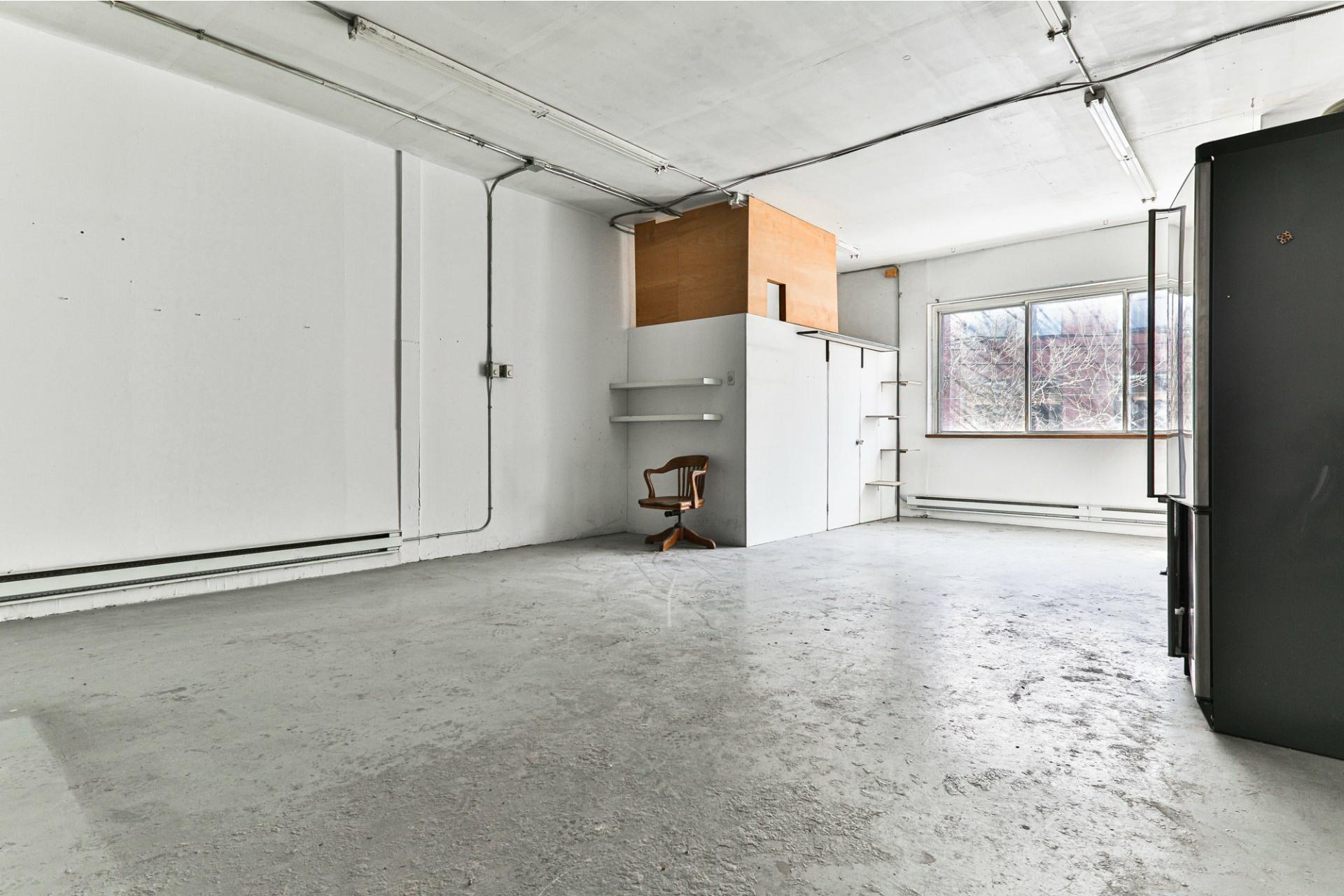 image 8 - Duplex À vendre Rosemont/La Petite-Patrie Montréal