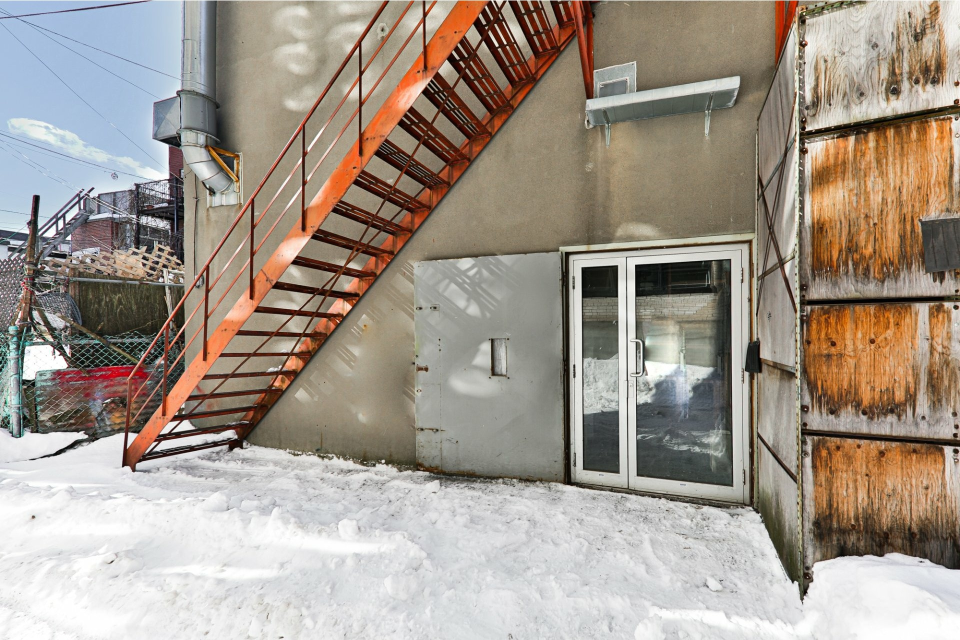 image 13 - Duplex À vendre Rosemont/La Petite-Patrie Montréal