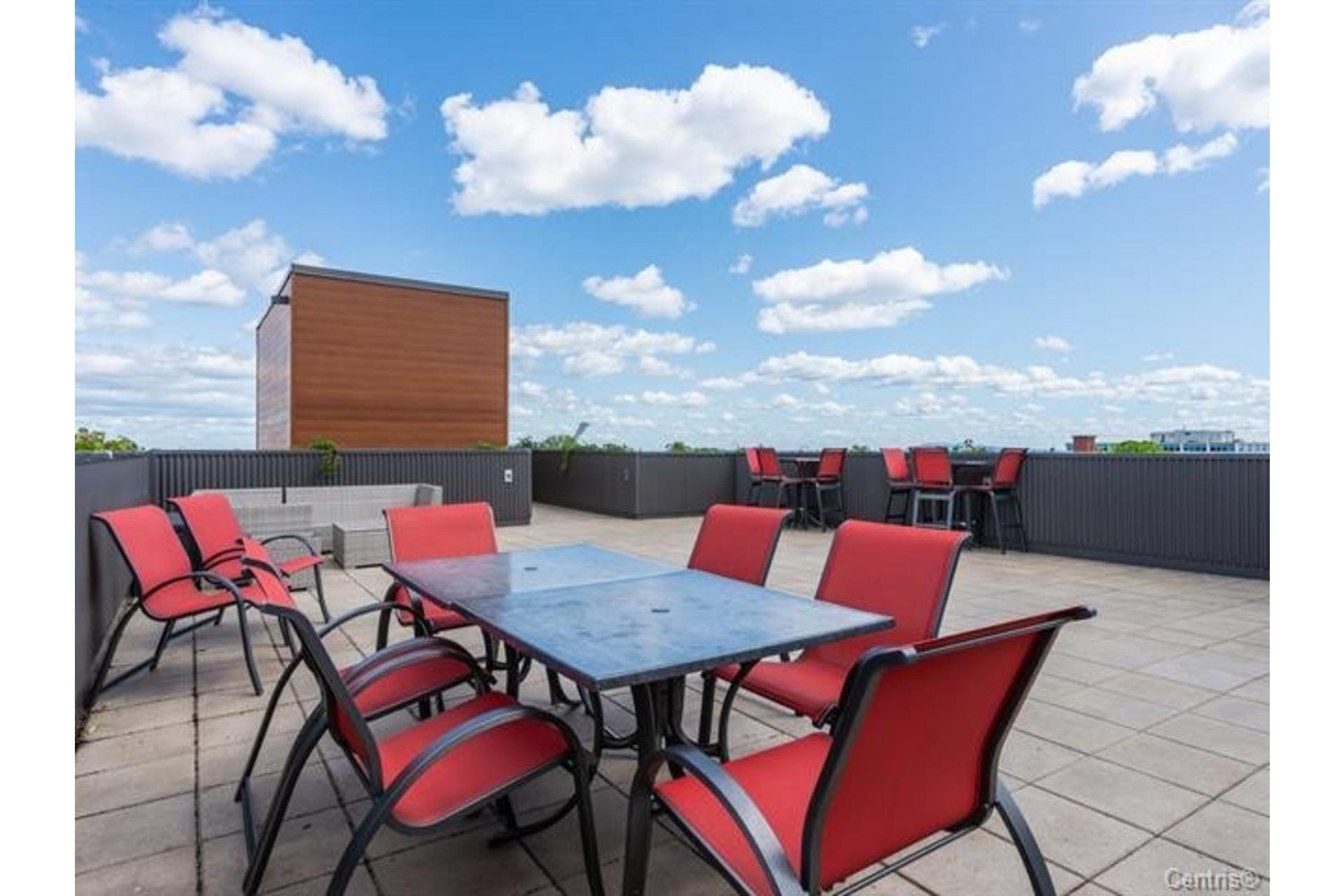 image 18 - Appartement À vendre Rosemont/La Petite-Patrie Montréal  - 4 pièces