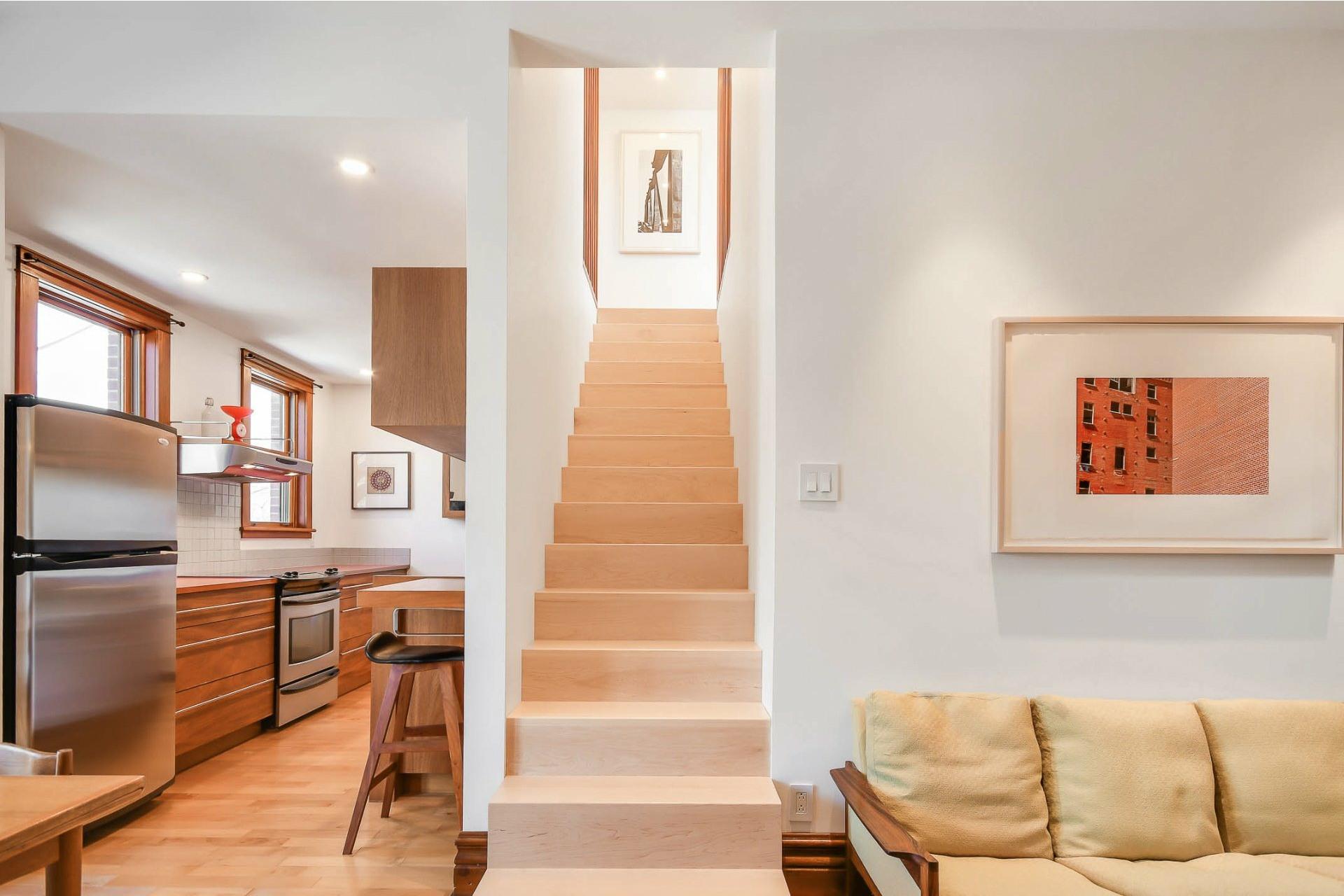 image 0 - Appartement À vendre Le Plateau-Mont-Royal Montréal  - 8 pièces