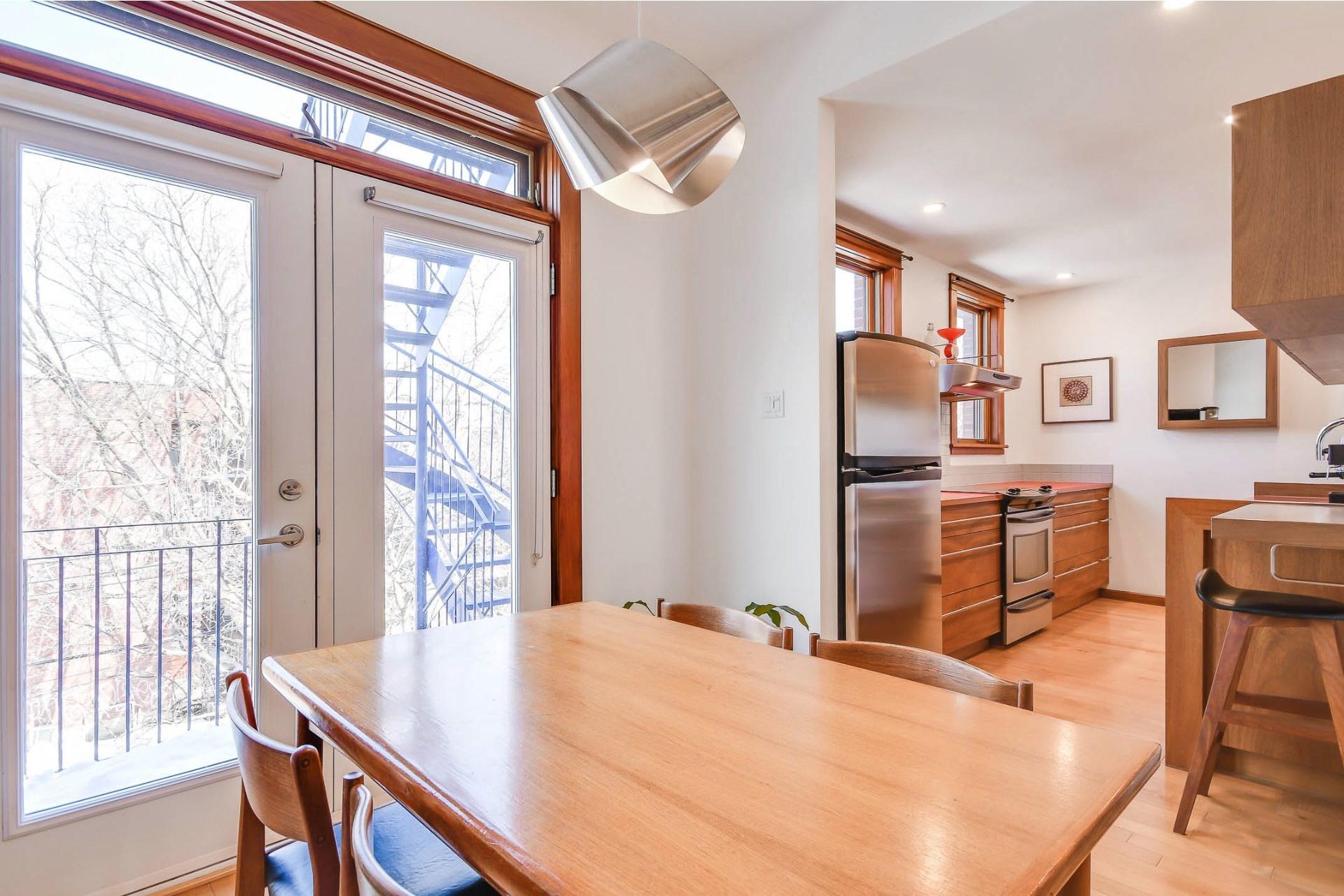 image 2 - Appartement À vendre Le Plateau-Mont-Royal Montréal  - 8 pièces