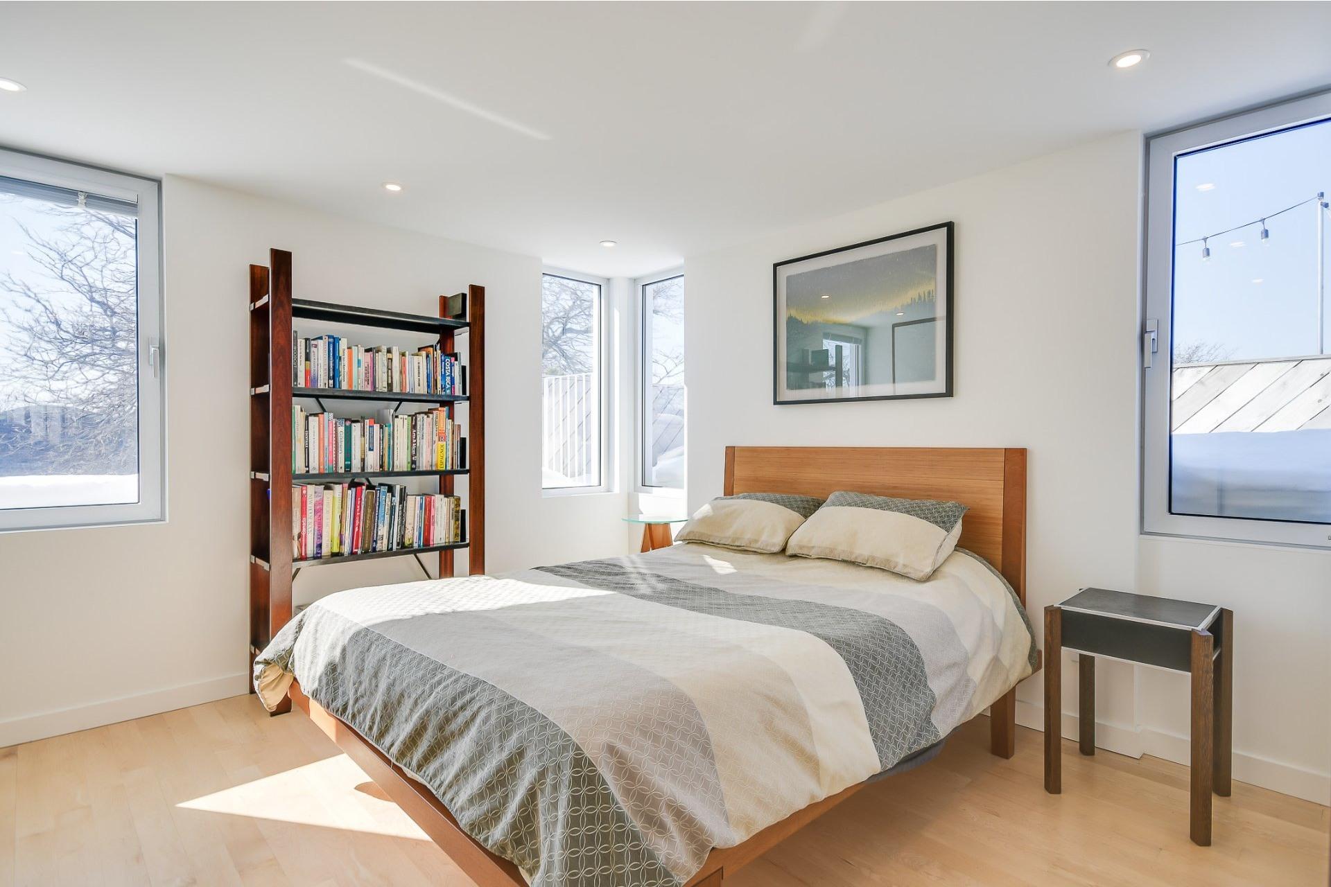 image 11 - Appartement À vendre Le Plateau-Mont-Royal Montréal  - 8 pièces