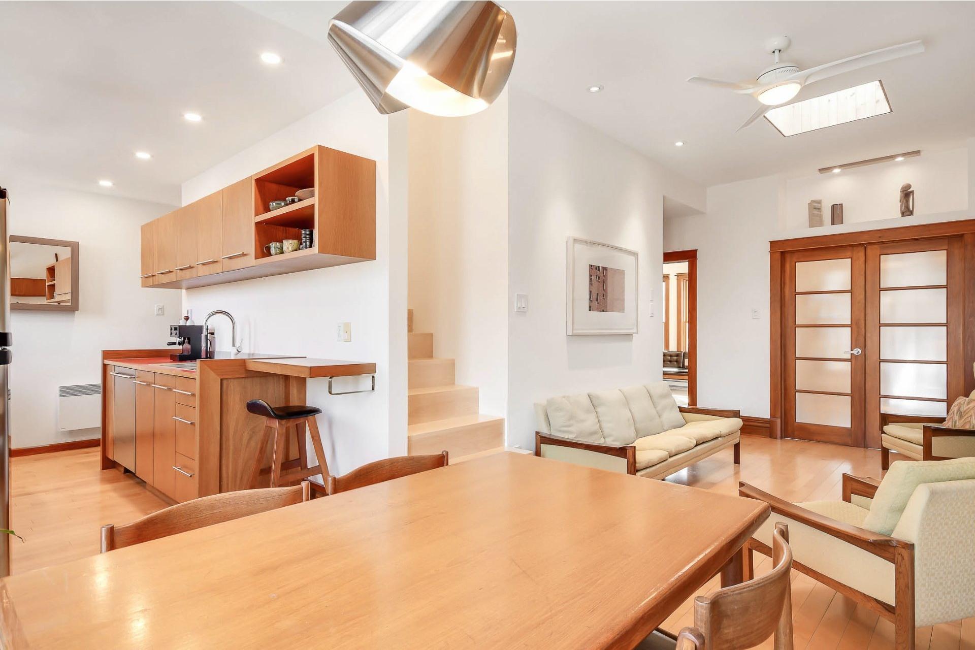 image 6 - Appartement À vendre Le Plateau-Mont-Royal Montréal  - 8 pièces
