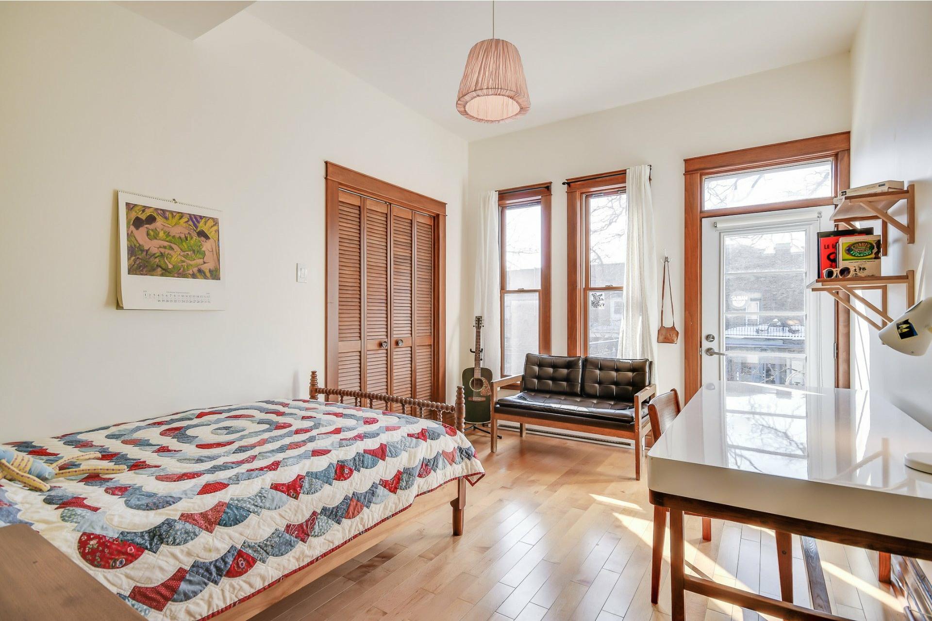 image 8 - Appartement À vendre Le Plateau-Mont-Royal Montréal  - 8 pièces