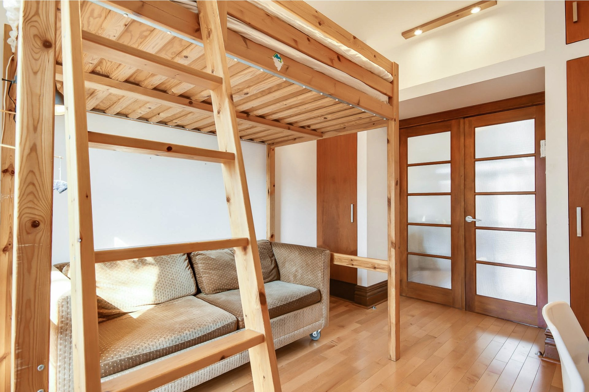 image 10 - Appartement À vendre Le Plateau-Mont-Royal Montréal  - 8 pièces