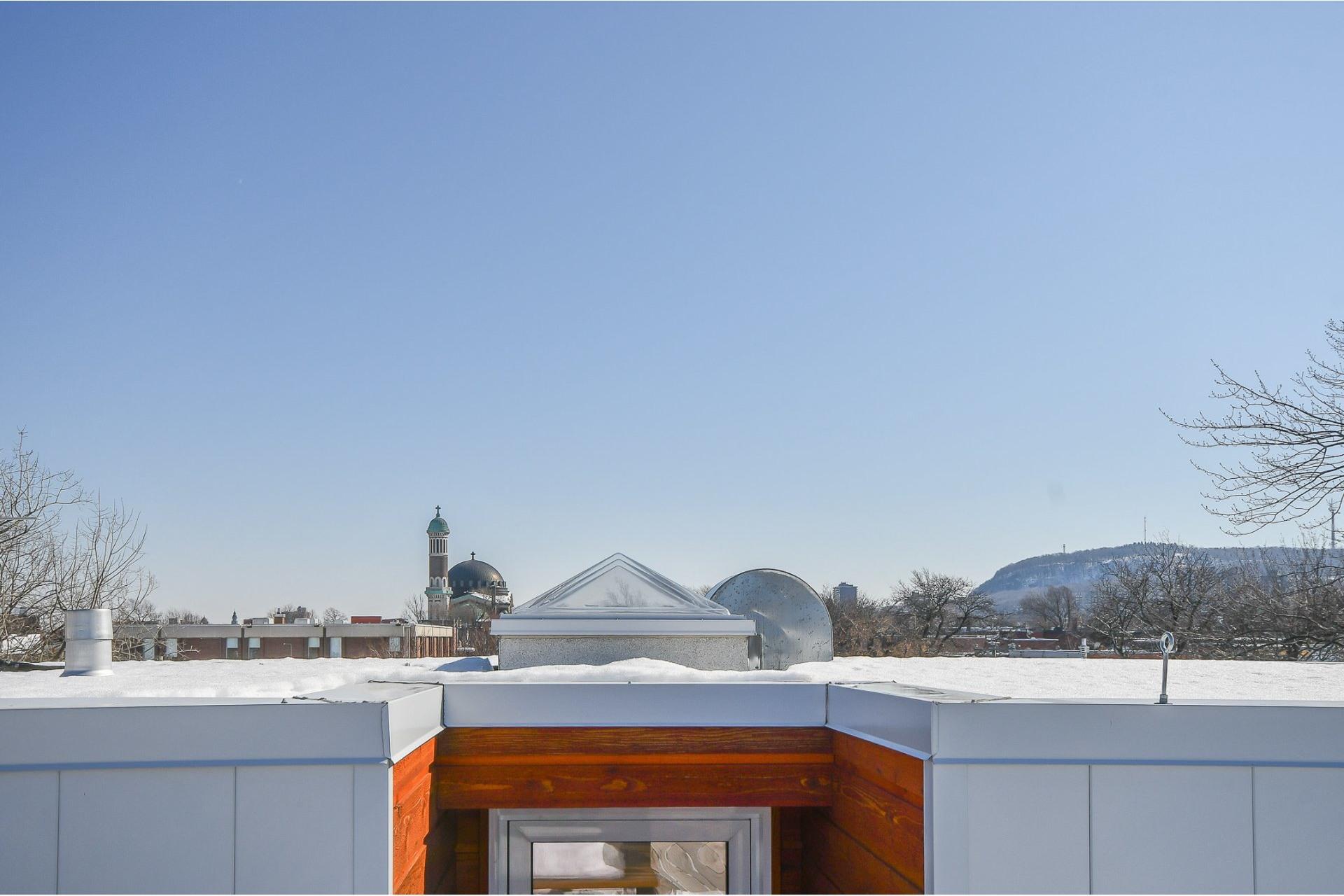 image 17 - Appartement À vendre Le Plateau-Mont-Royal Montréal  - 8 pièces